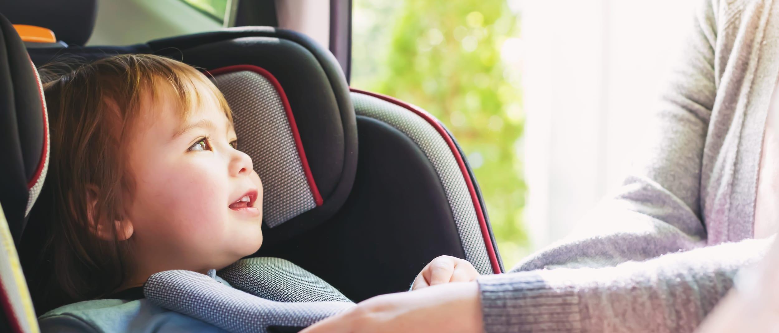 Blacktown City Council Car Seat Checks