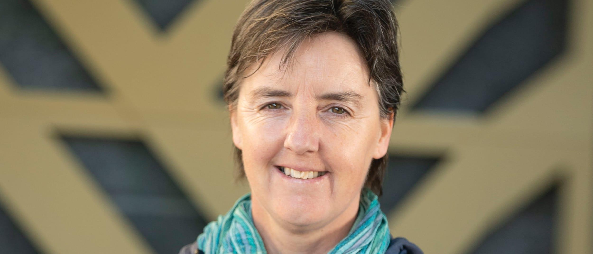 Arletta Van Den Bosch: Westfield Local Heroes 2019