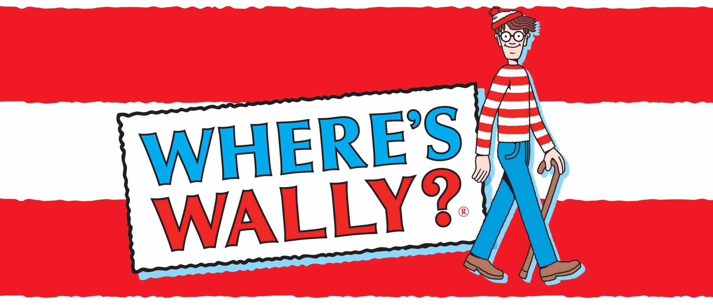 Where's Wally Craft Village