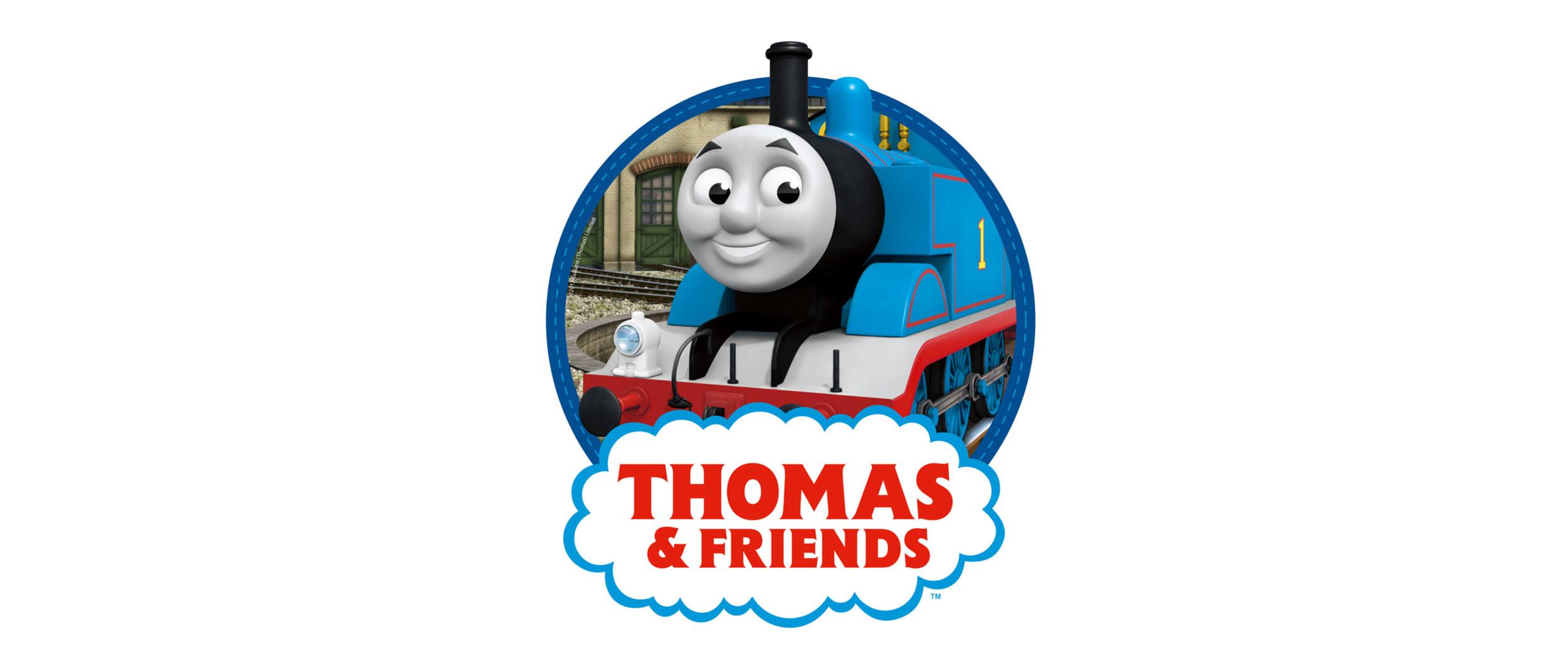 Kids Mornings: Thomas the Tank Engine meet & greet