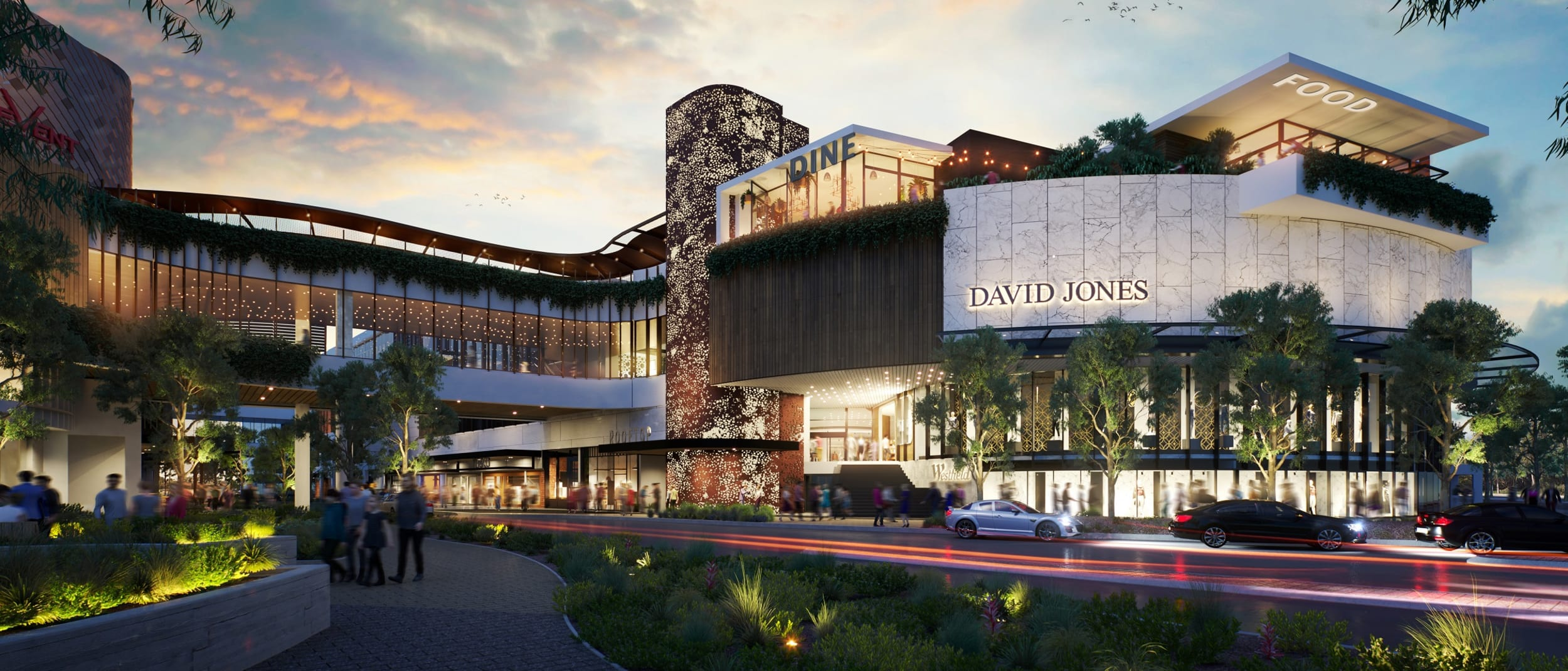 Discover the vision for Perth's premiere lifestyle destination