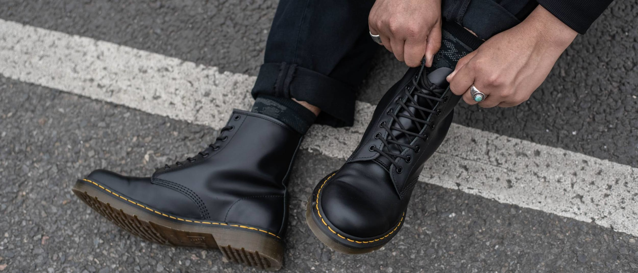 Dr. Martens: Celebrating 60th Anniversary