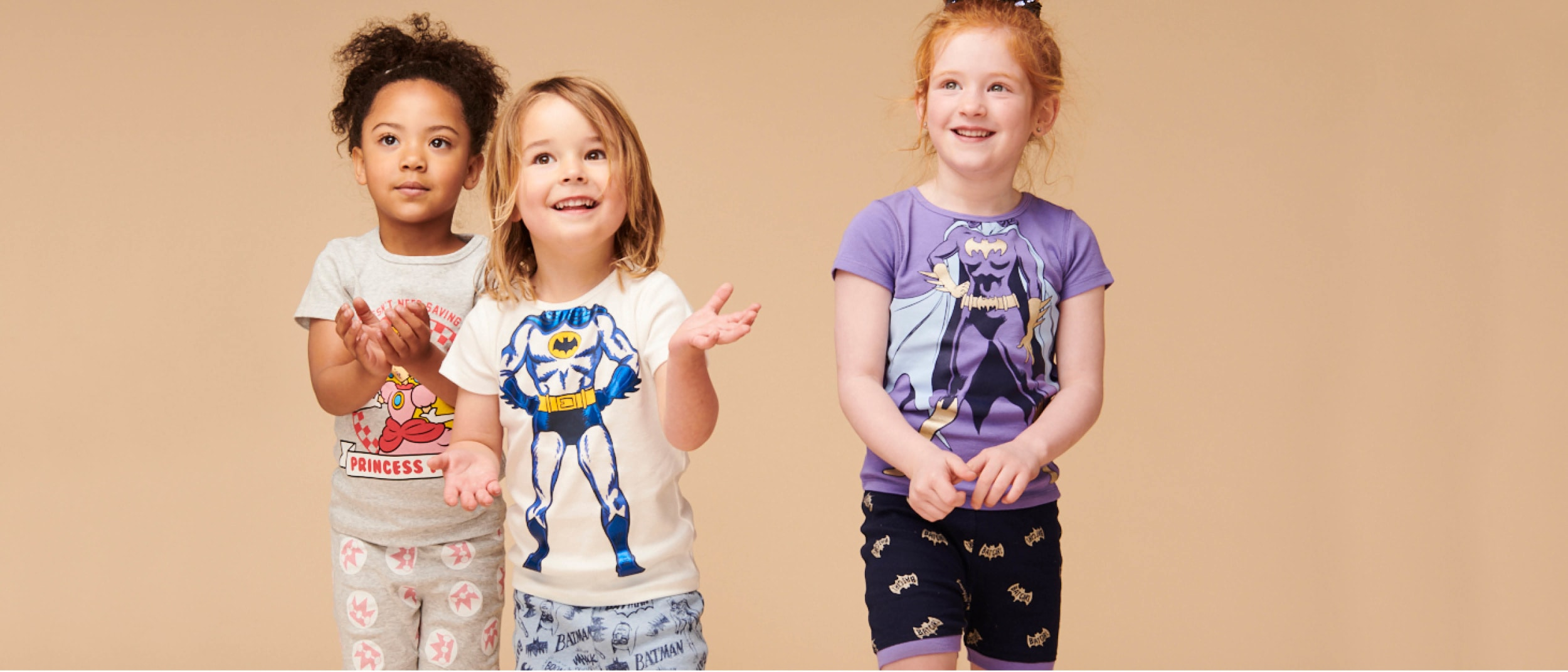 Cotton On Kids: 2 for $35 selected sleepwear