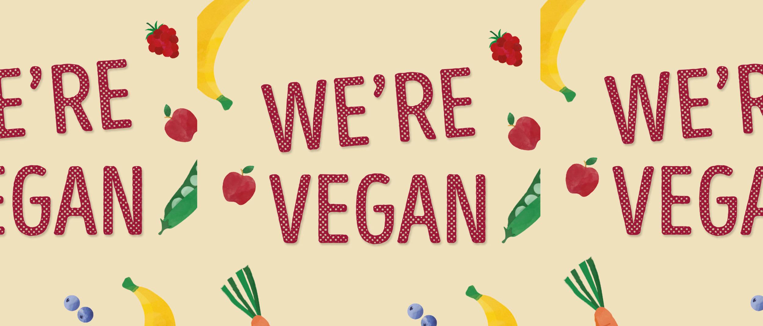 Muffin Break: We're going vegan