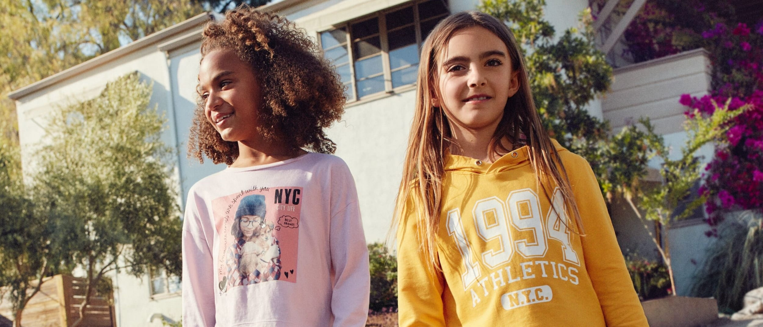 H&M: New Kids Collection