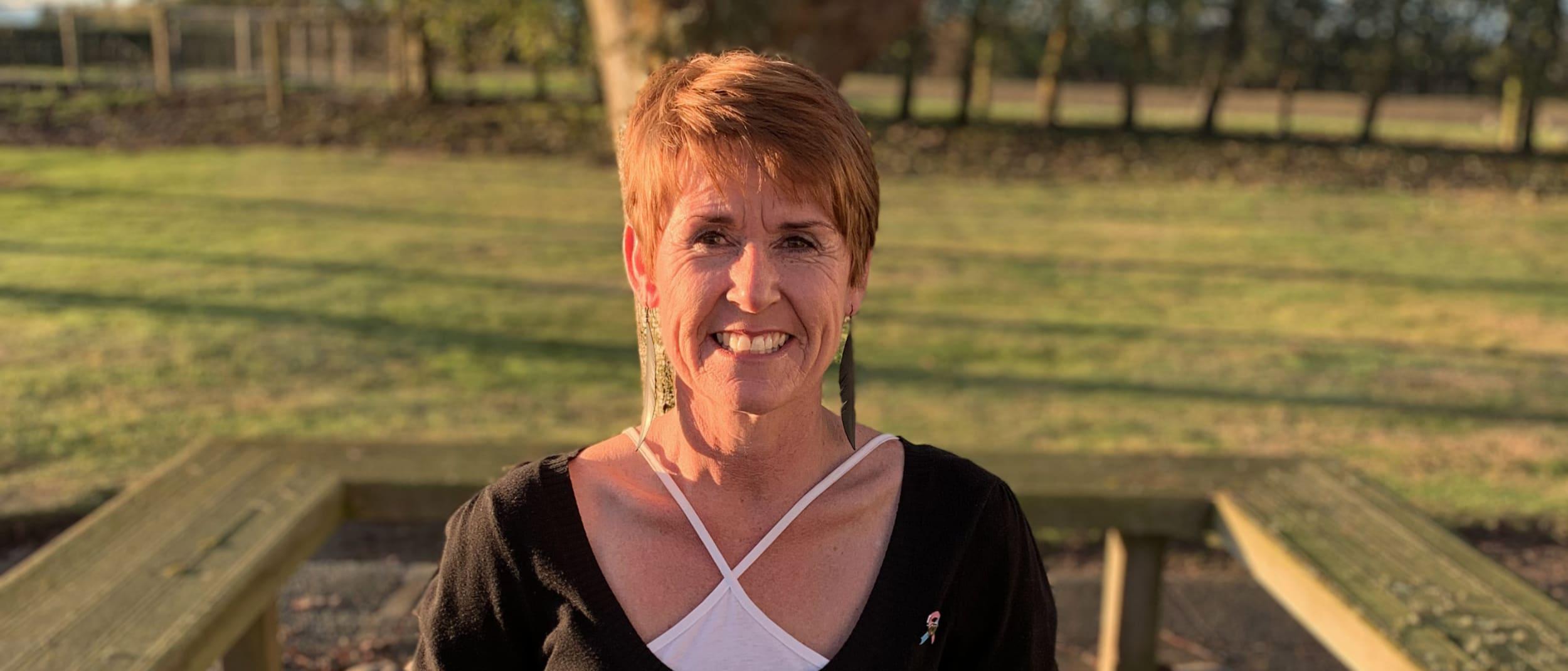 Meet Karlena Kelliher - Westfield Local Heroes 2021
