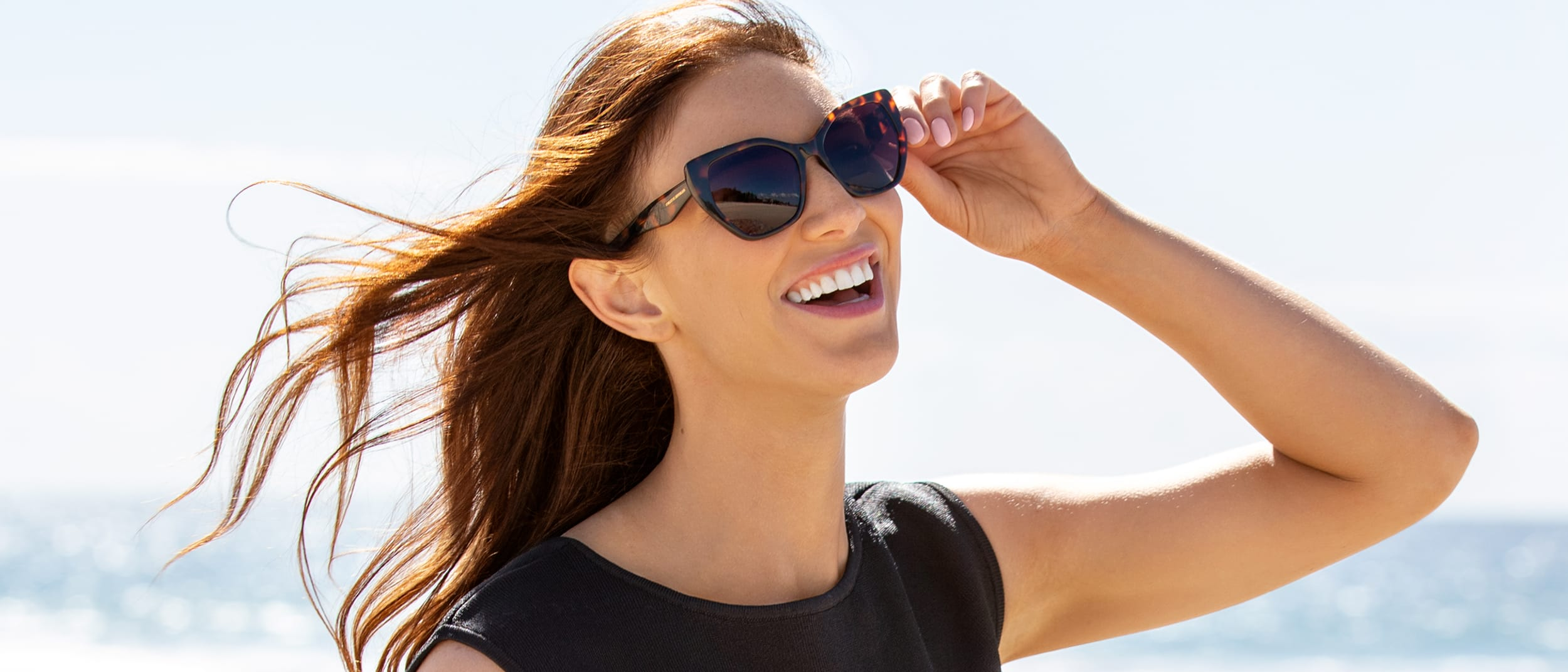 Specsavers: free polarised lenses in your second pair