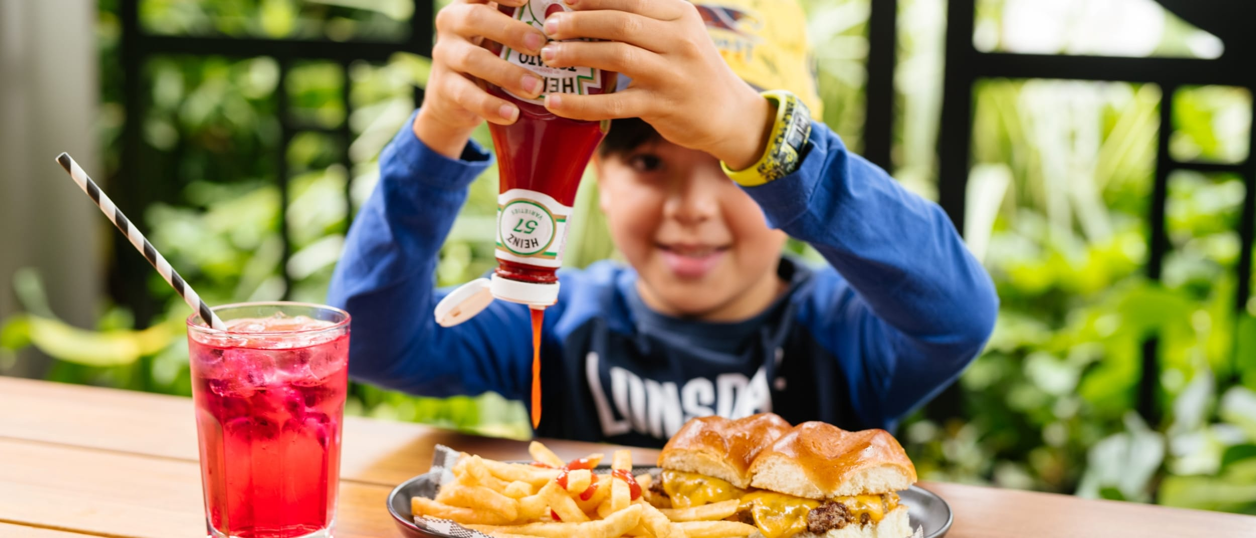 The Waverley Brewhouse: kids eat free