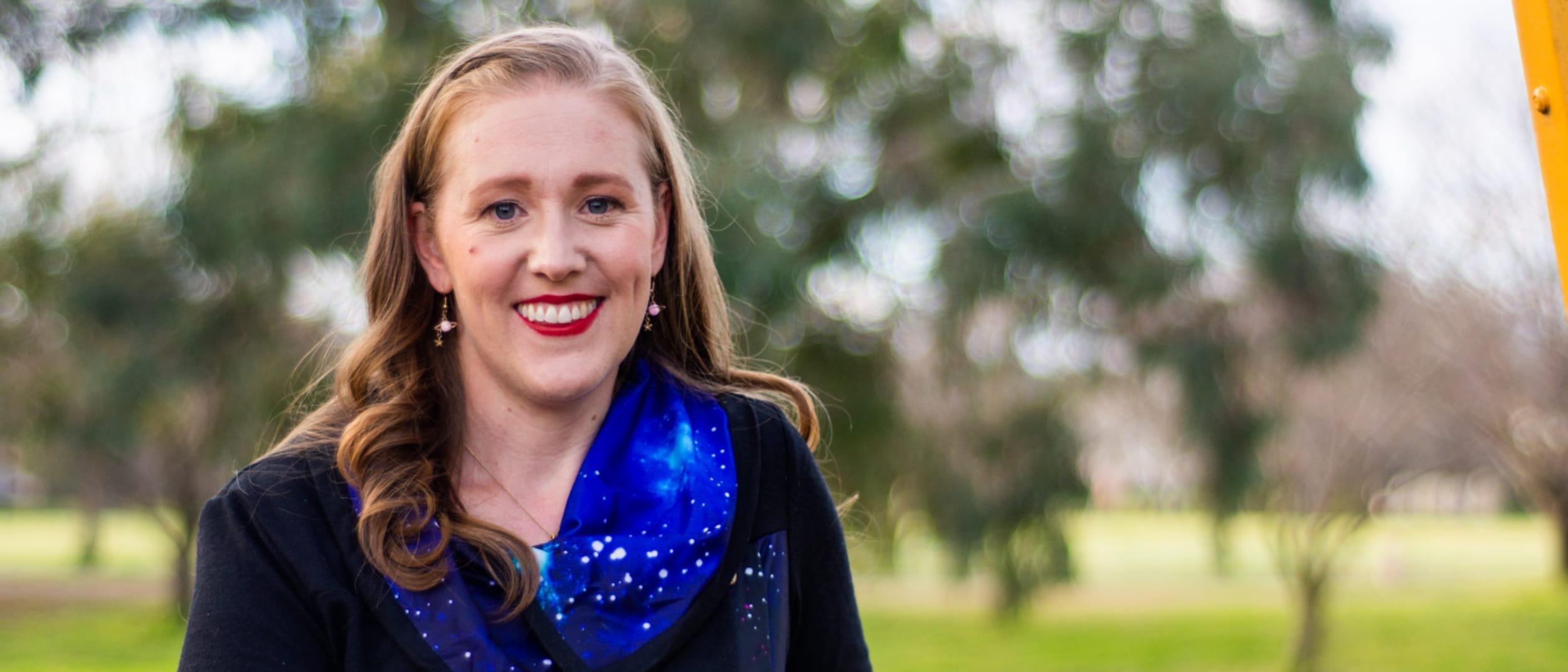 Elizabeth Lefevre - Westfield Local Heroes 2020