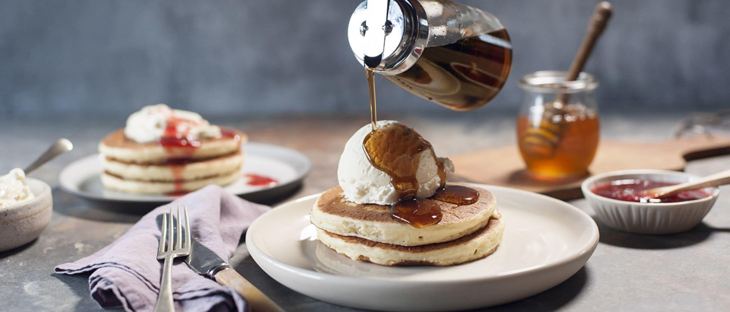 The Pancake Parlour - Plenty Valley