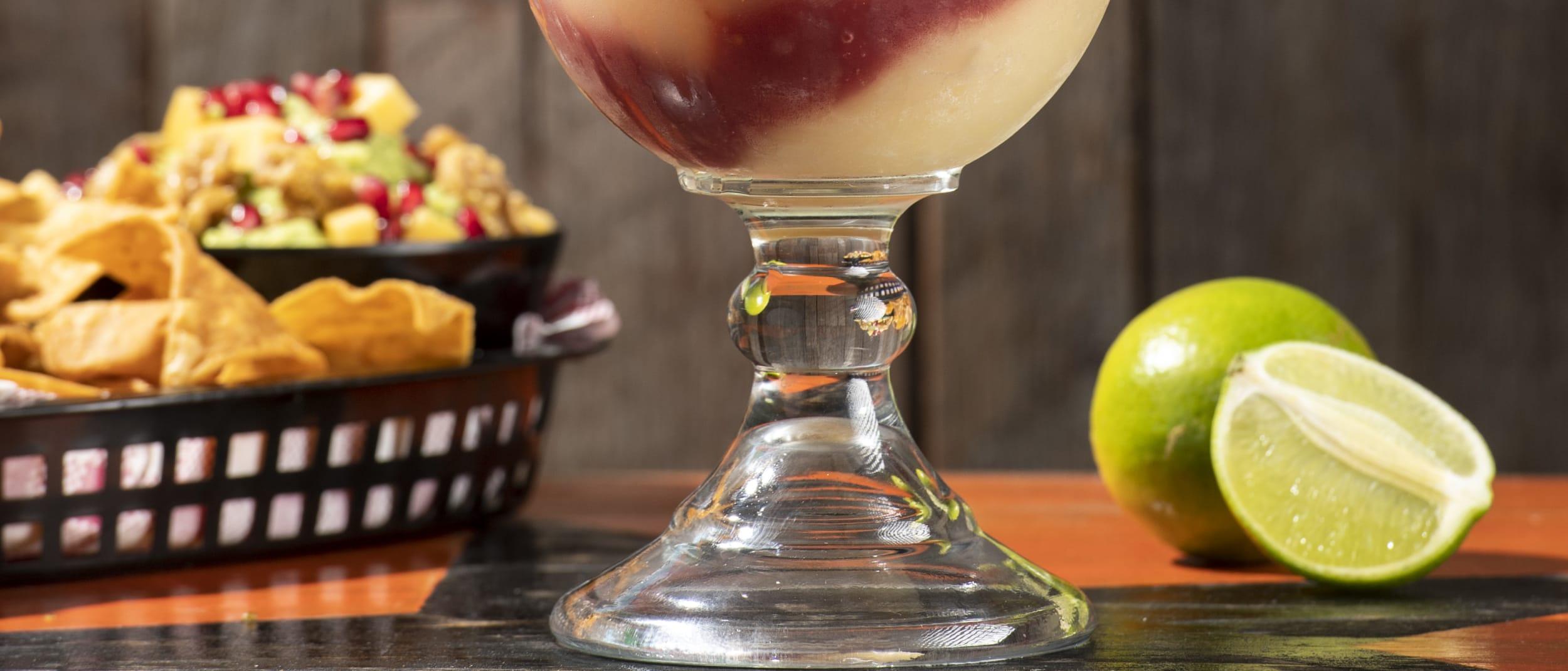 El Camino Cantina: Summer Margarita