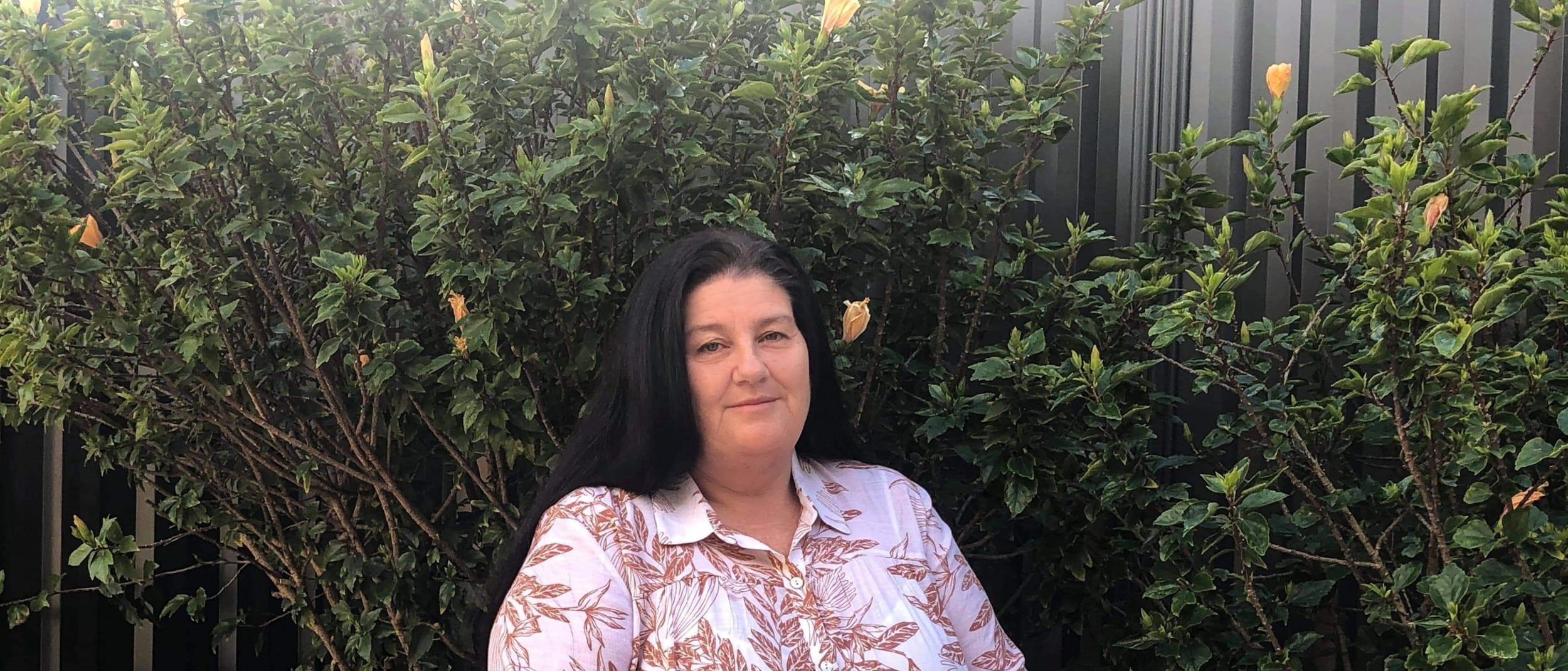 Lorraine Lekias - Westfield Local Heroes 2020