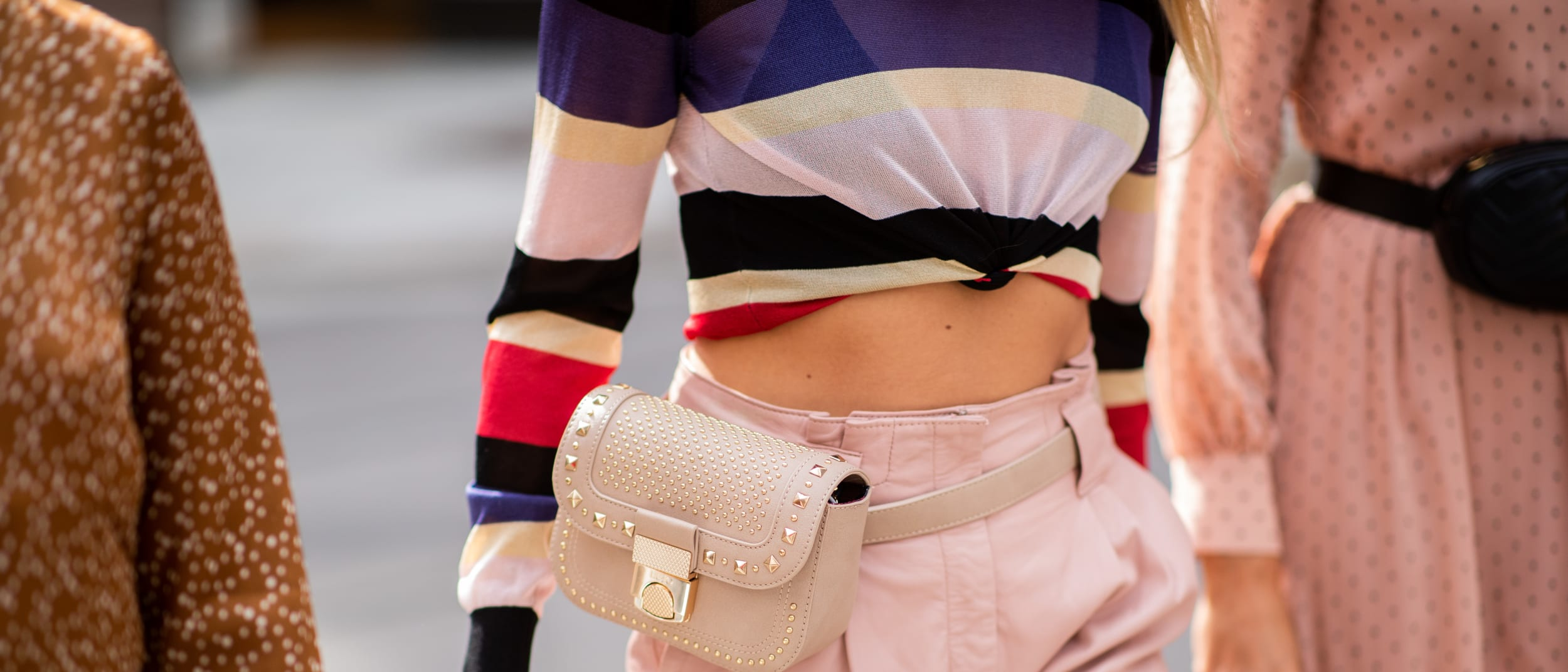 Spring reboot: 6 trend updates for a total outfit overhaul