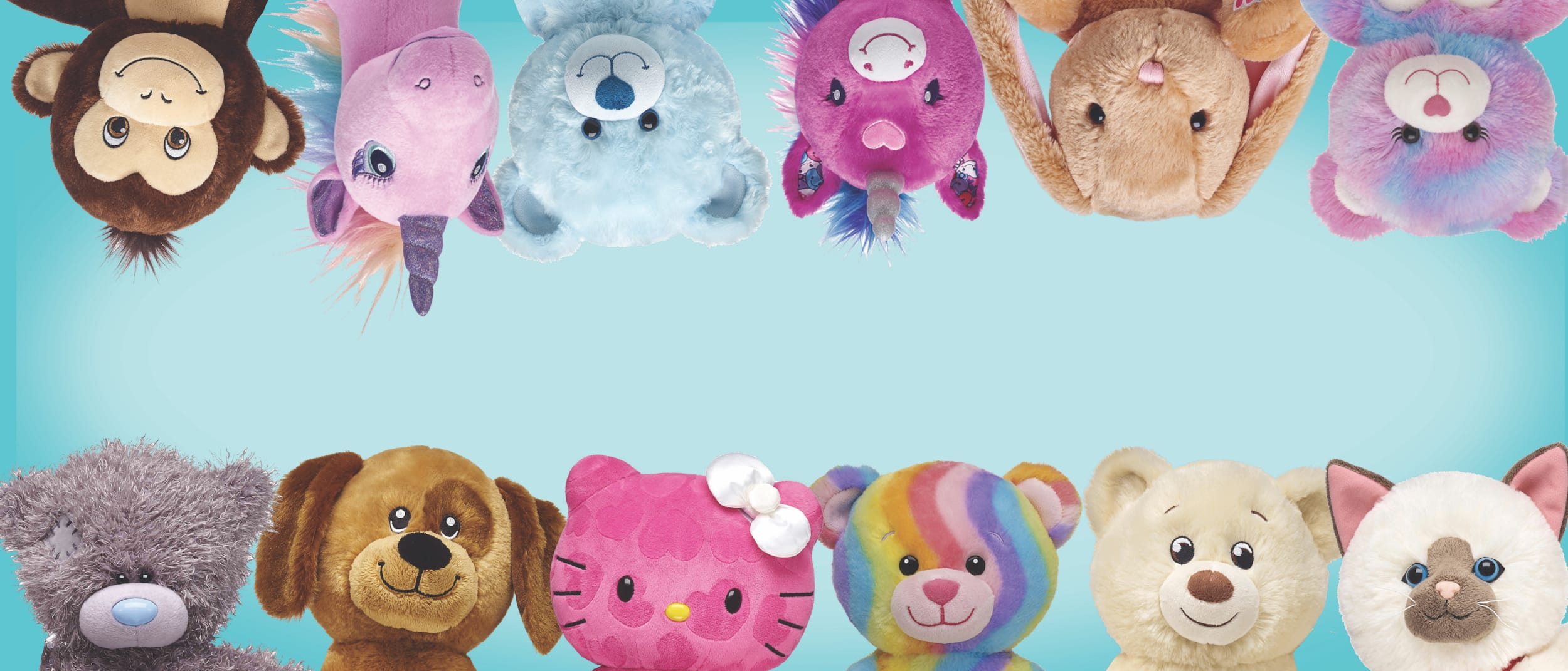 Pay Your Age at Build-A-Bear Workshop