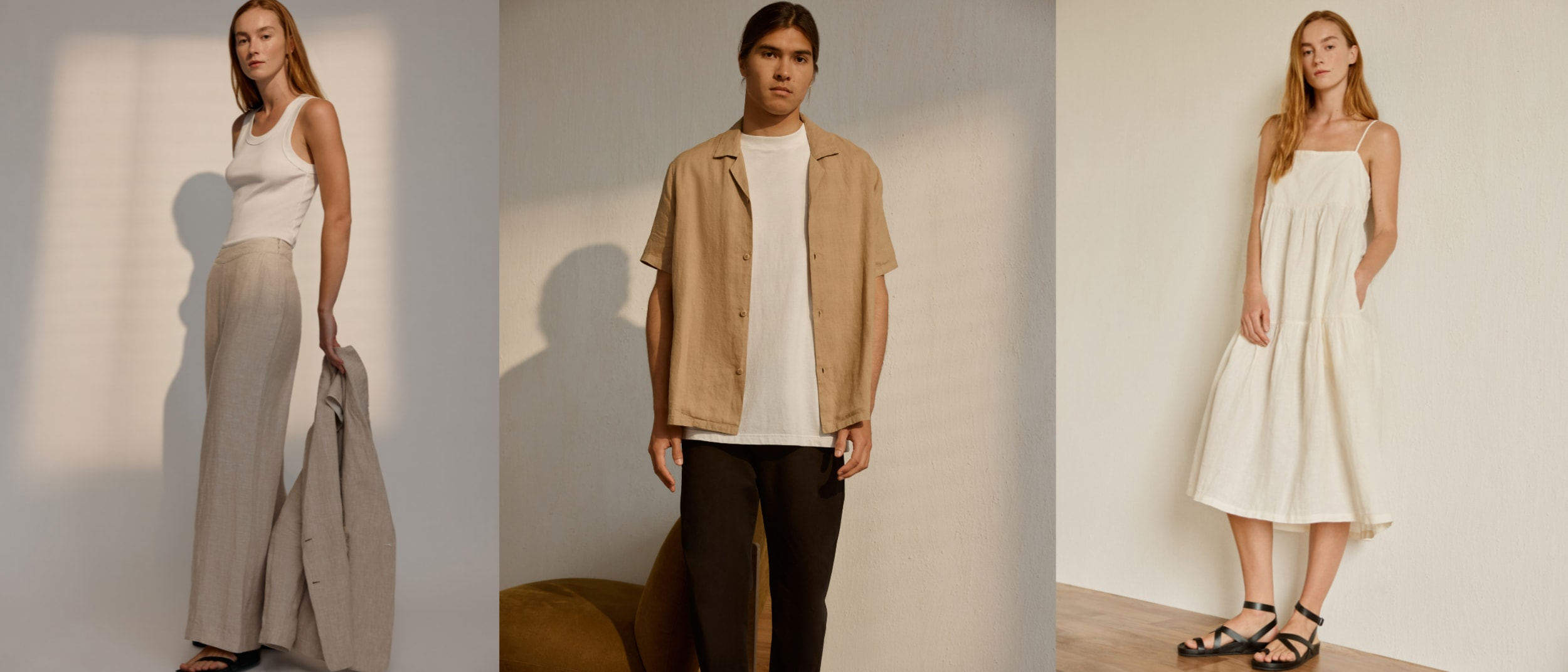 Assembly Label: New Spring 2021 collection has landed