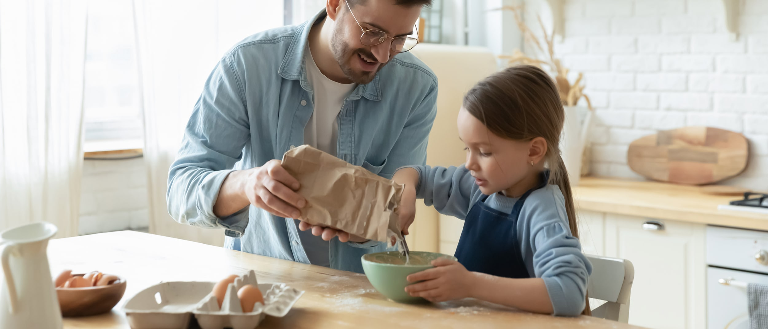 Kids in the Kitchen: 4 healthy snacks kids can make by themselves