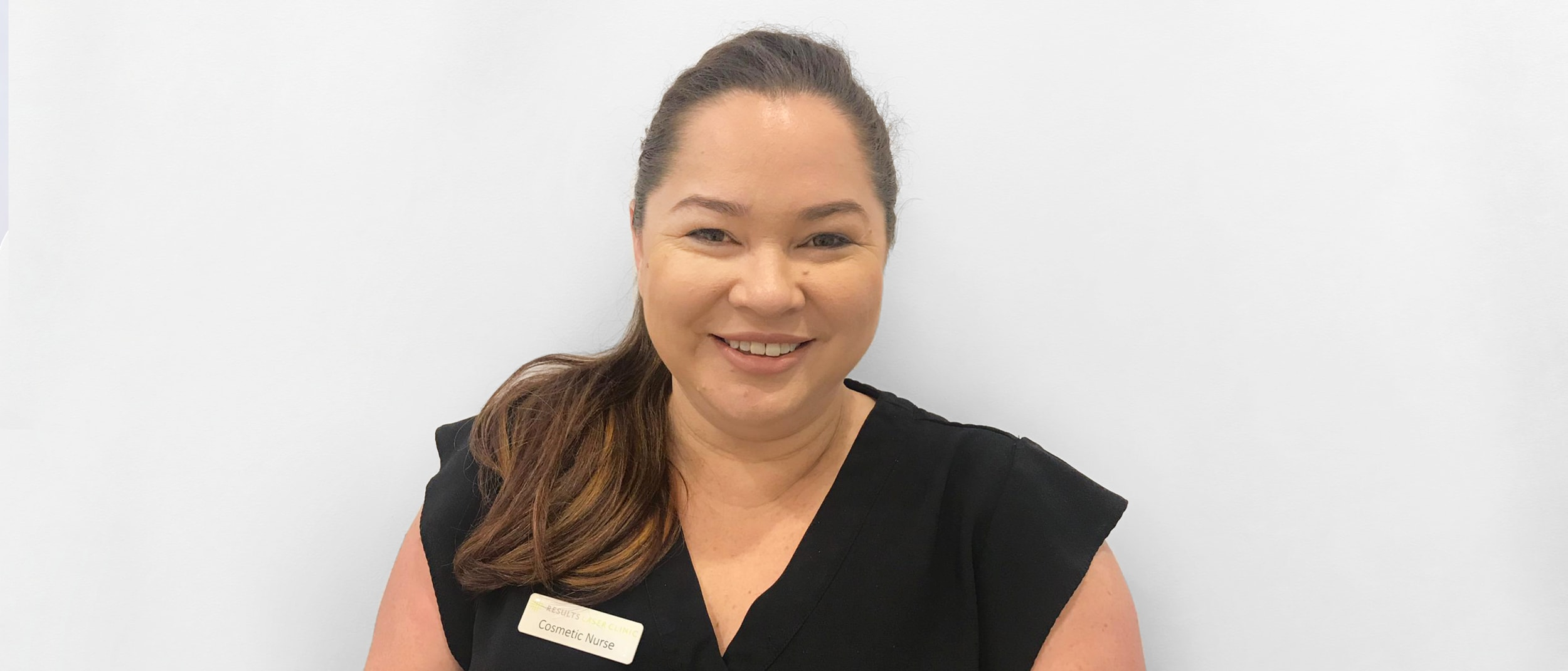 Results Laser Clinic: Meet our Cosmetic Nurse Arlene