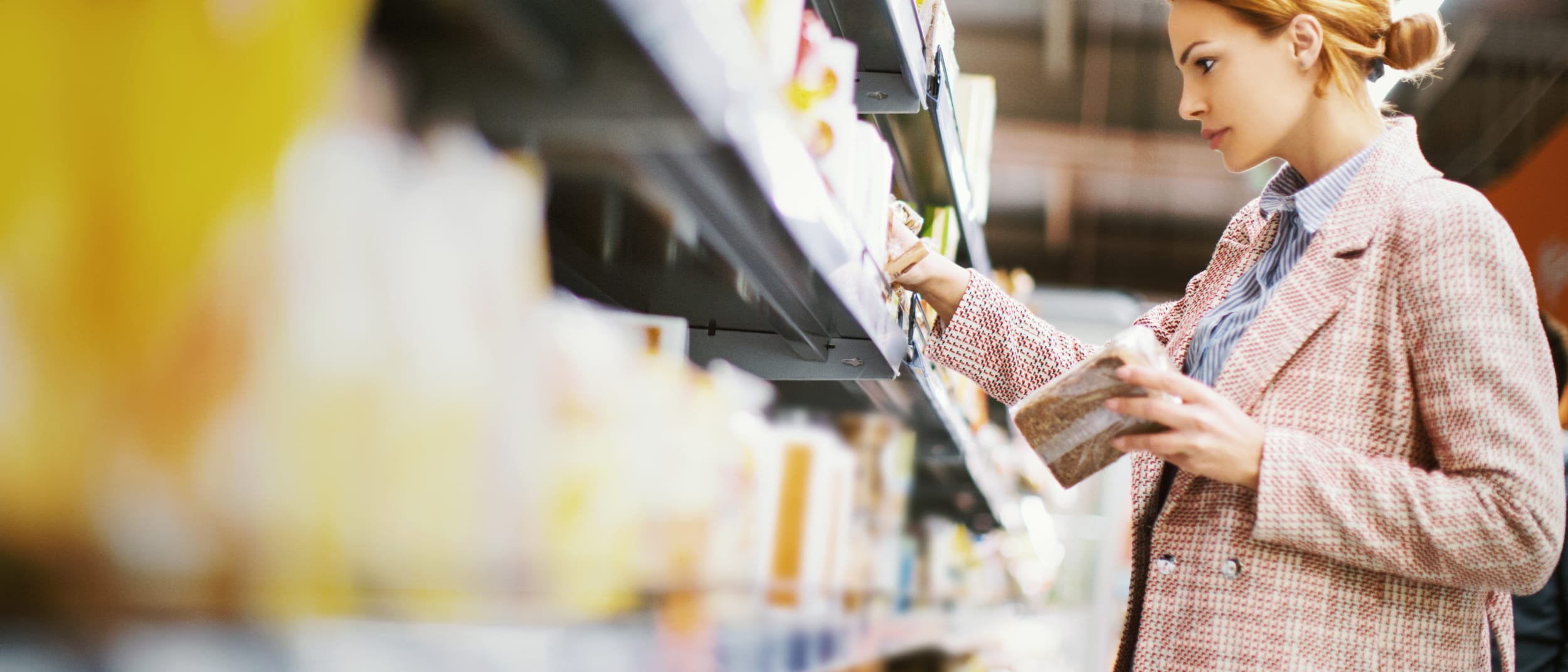 Deciphering Gluten Free Food Labeling