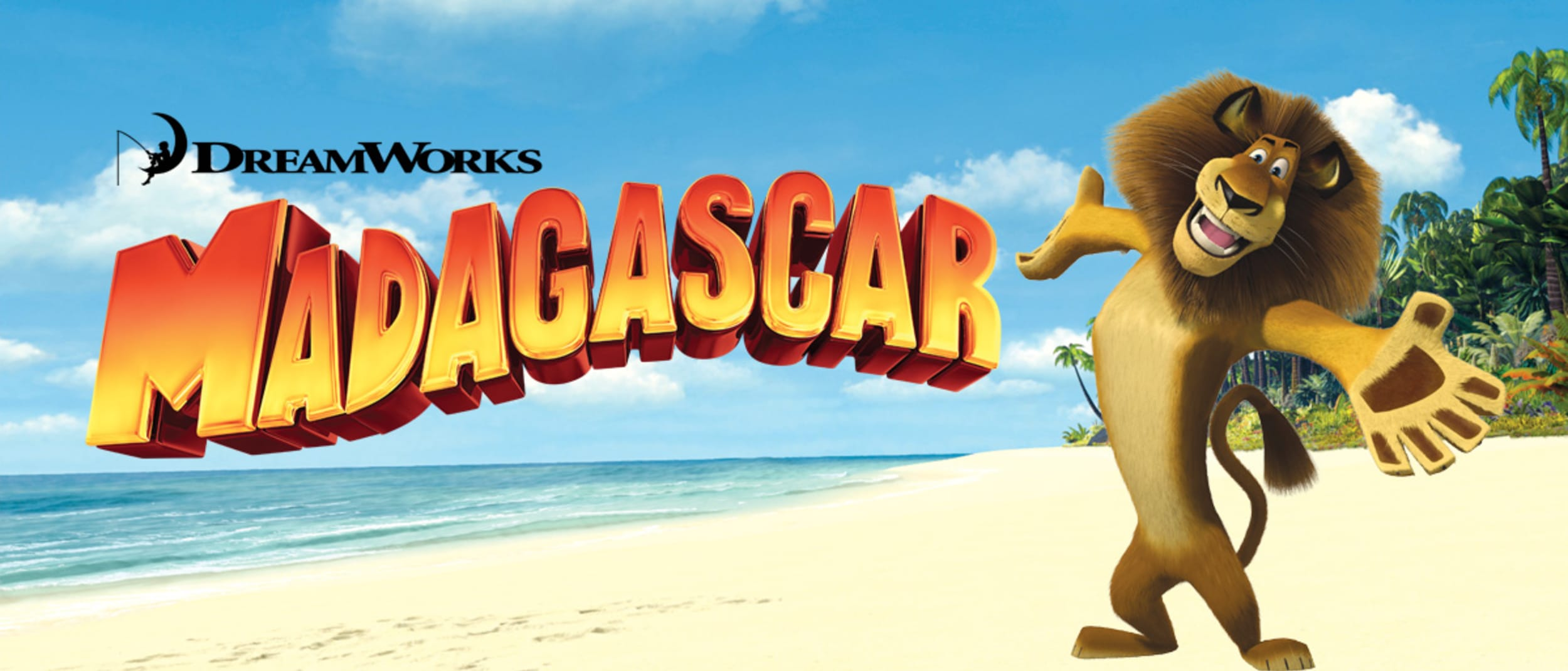 Madagascar Meet & Greet