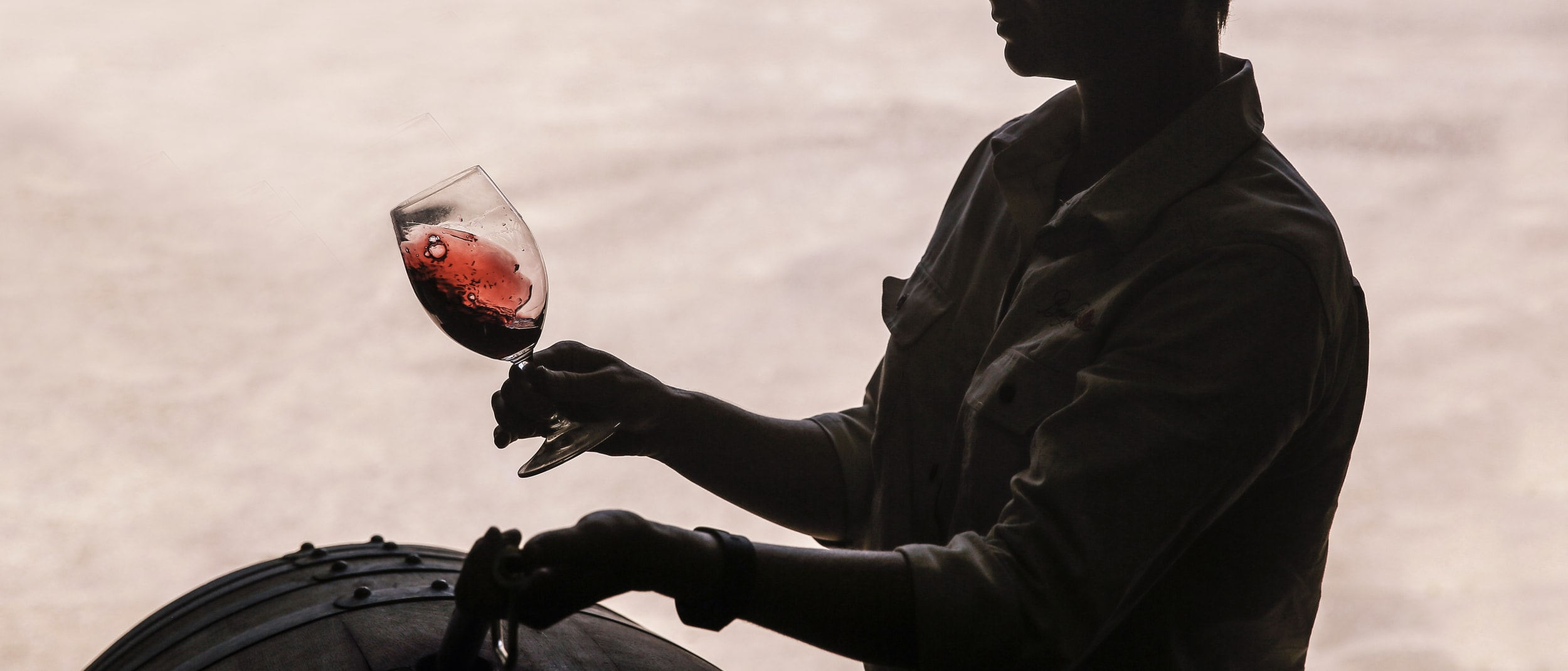 Barrelled: Yes way rosé