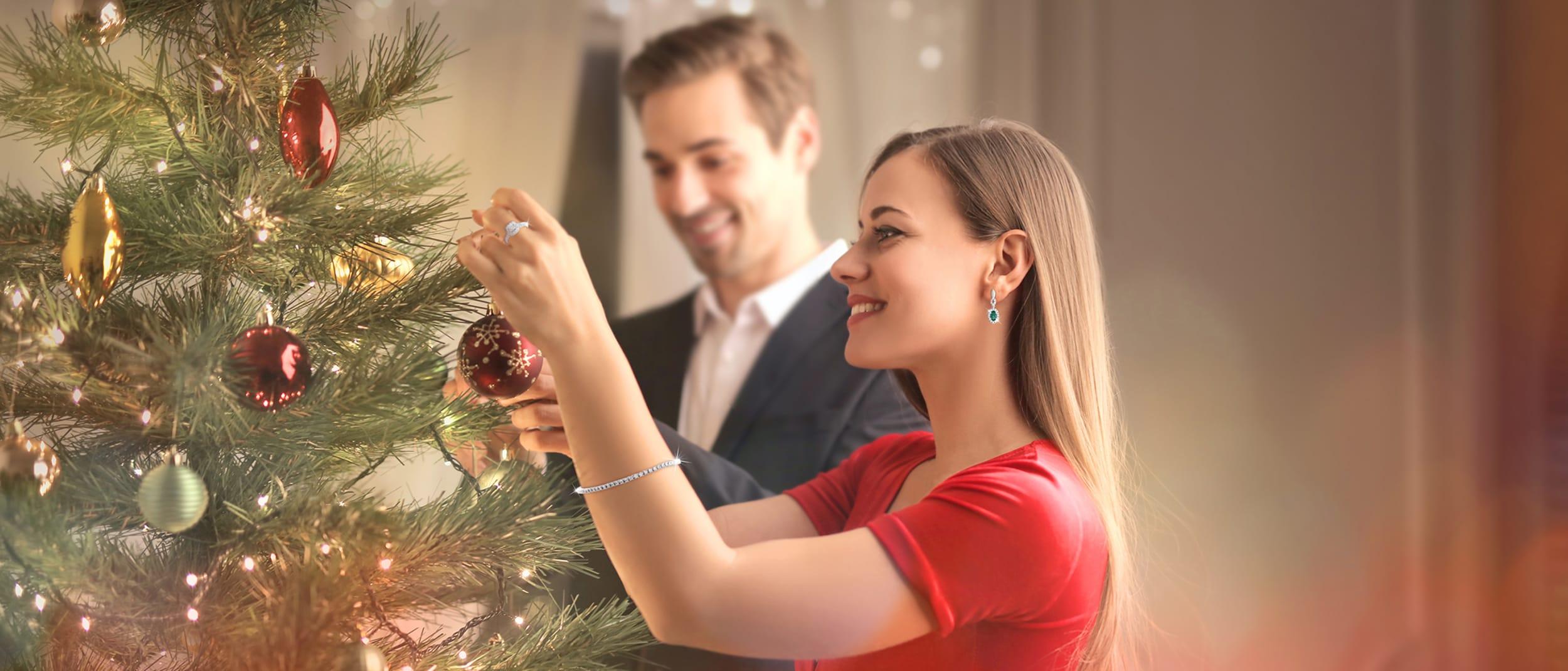 Experience Christmas cheer at Salera's