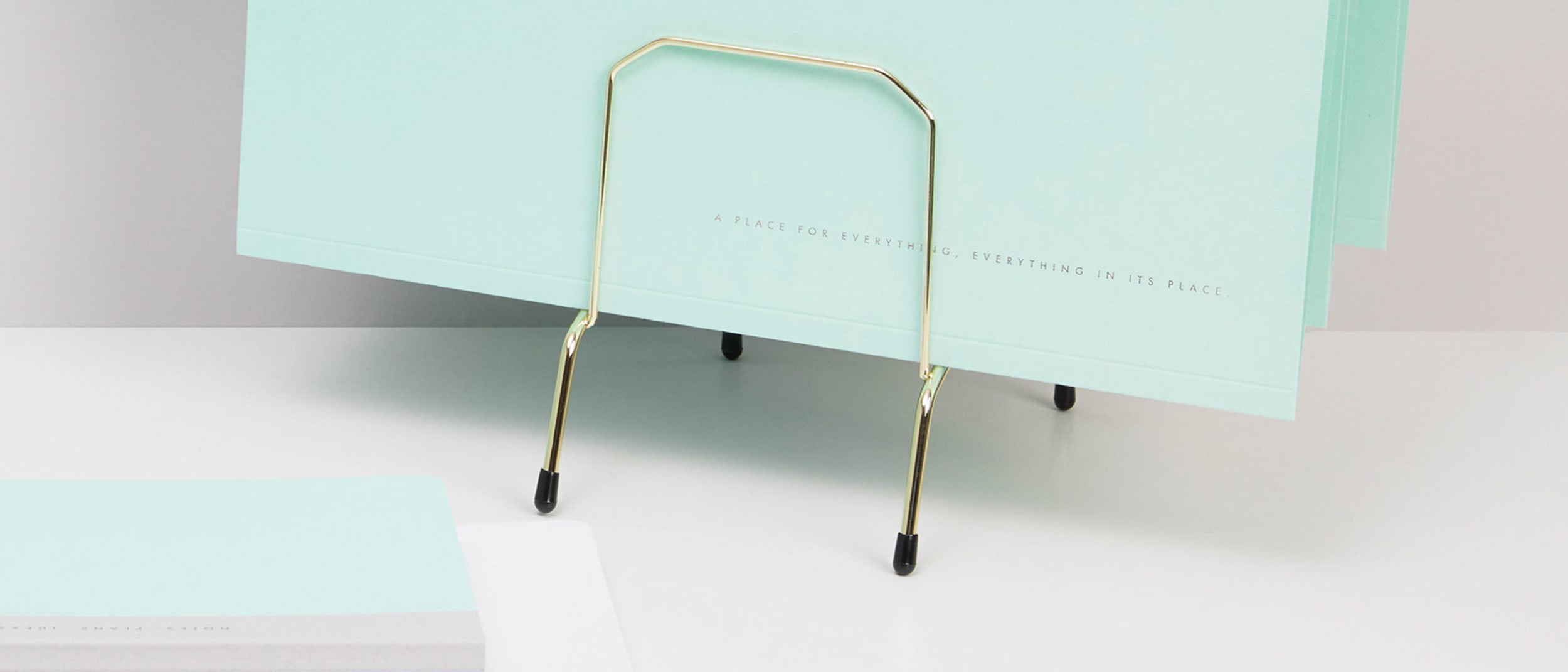 Find freedom from clutter with kikki.k's organisation workshop