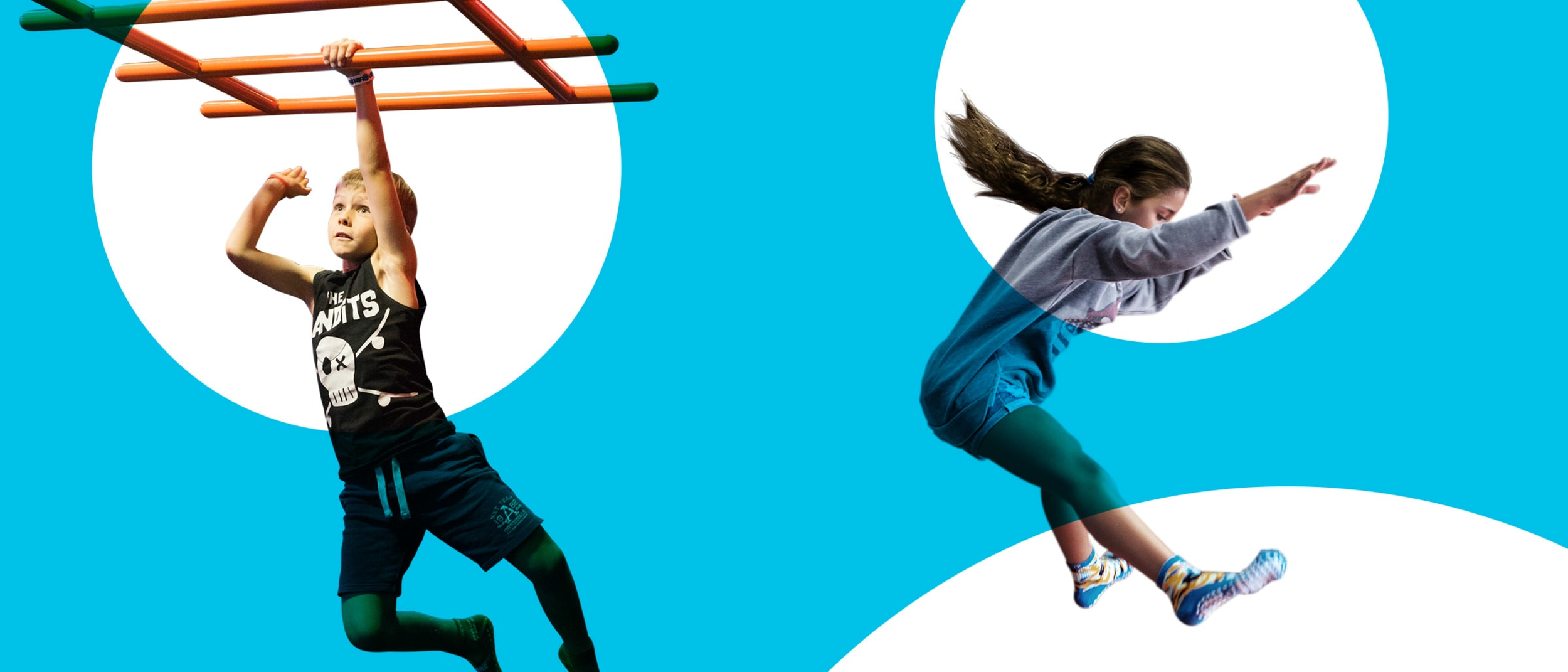 More boing for ya buck at Sky Zone these school holidays