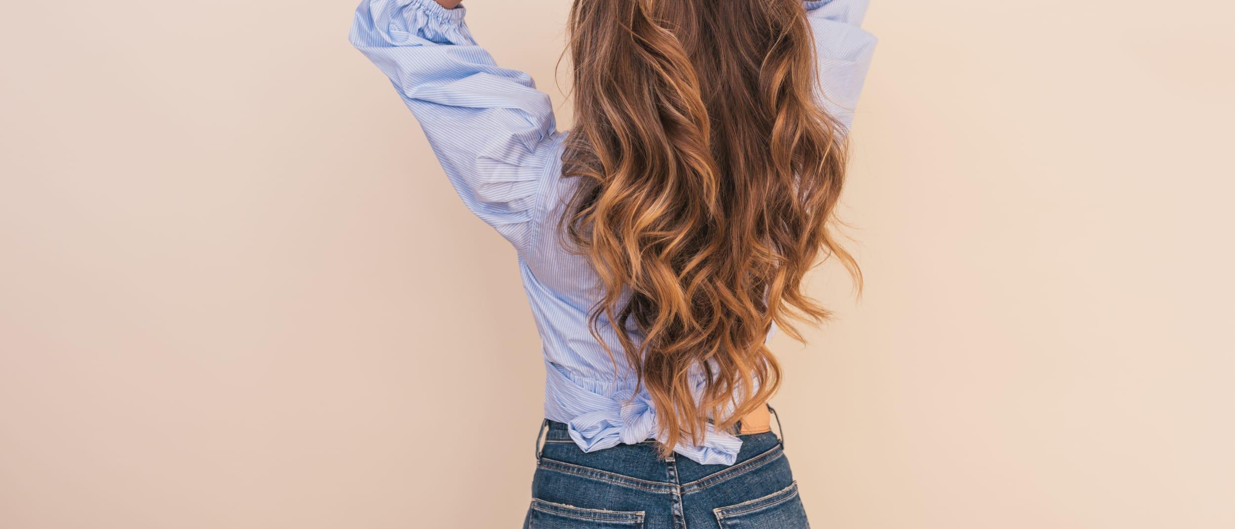 SuLin Hair Design: Balayage special