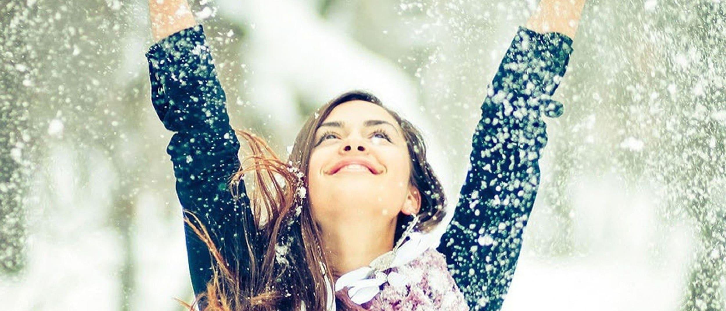 Nirvana Beauty: Winter Offers