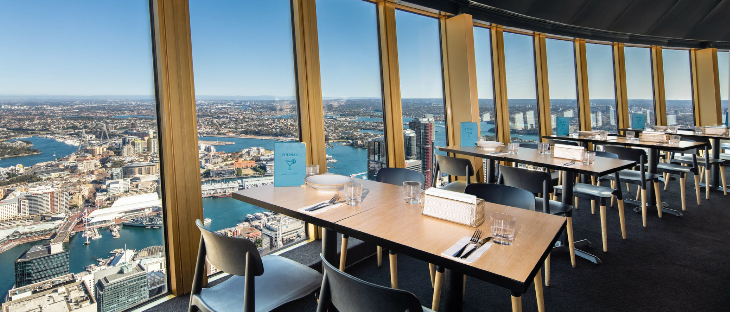 Sydney Tower Buffet: Lunar New Year offer