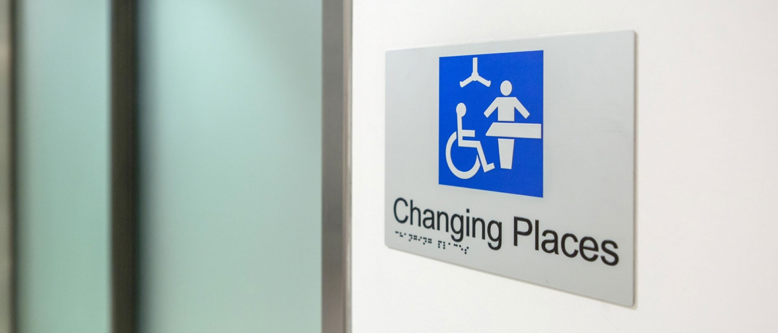 Changing Places now open