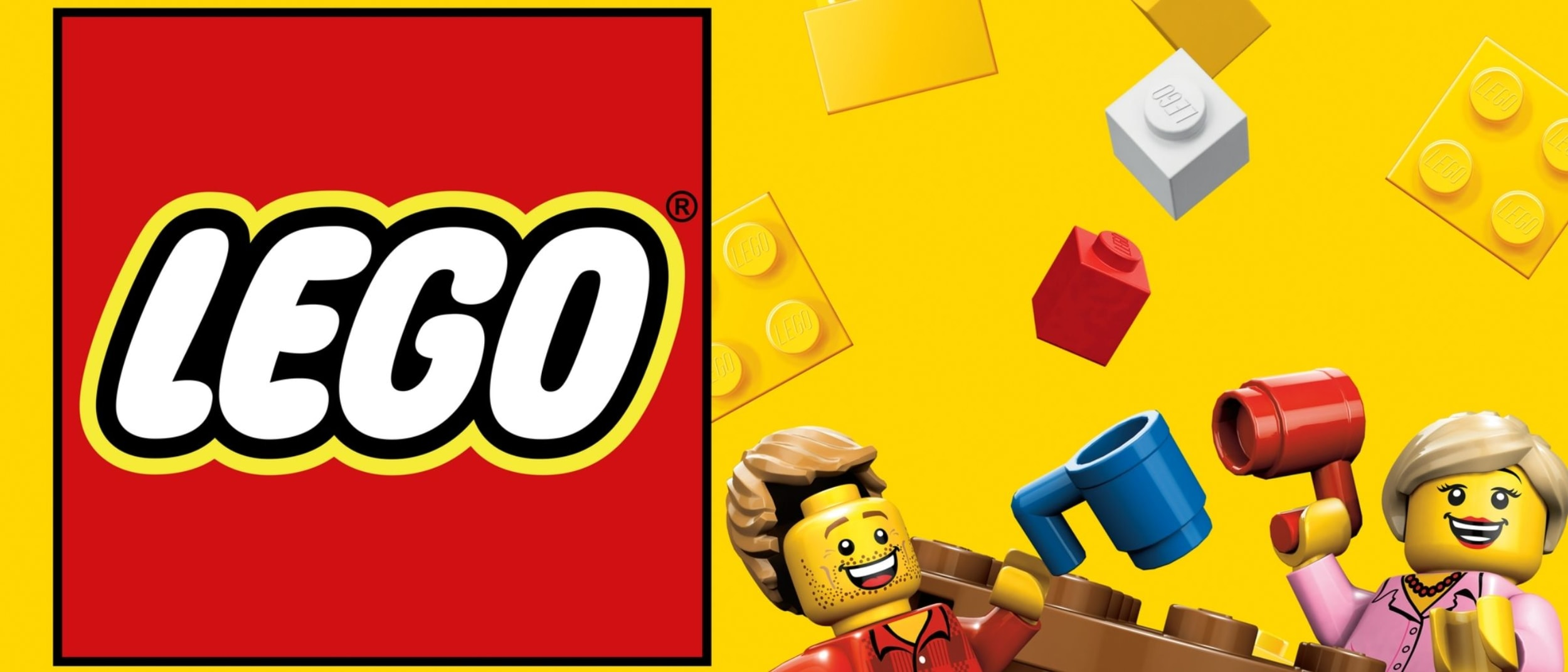 SOLD OUT - Free school holidays LEGO® interactive zone