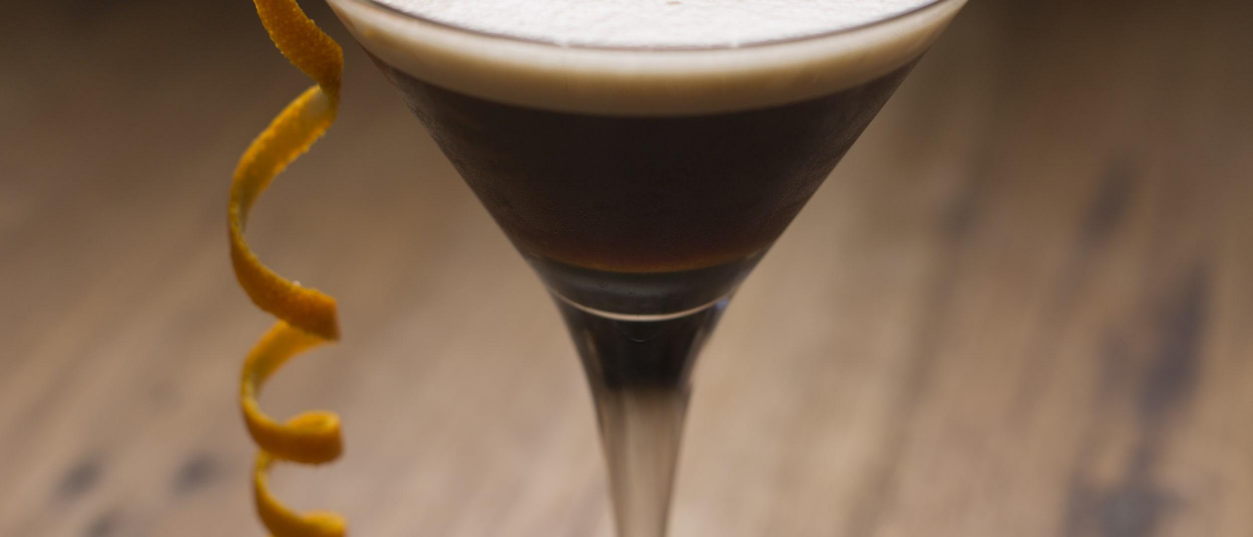 $10 Espresso Martini's