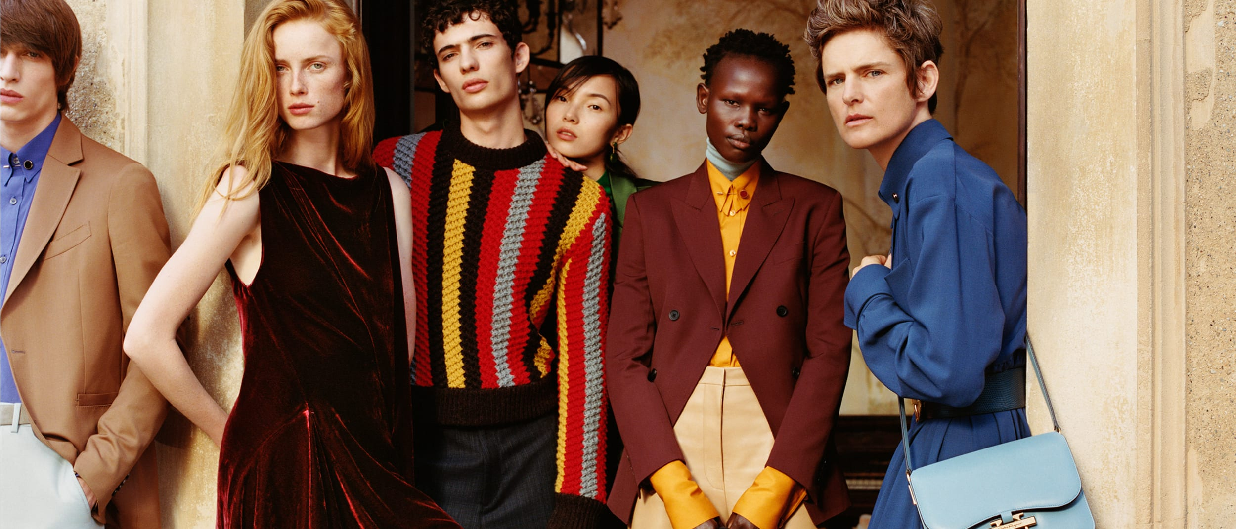 Salvatore Ferragamo: Autumn Winter 2018 Sale