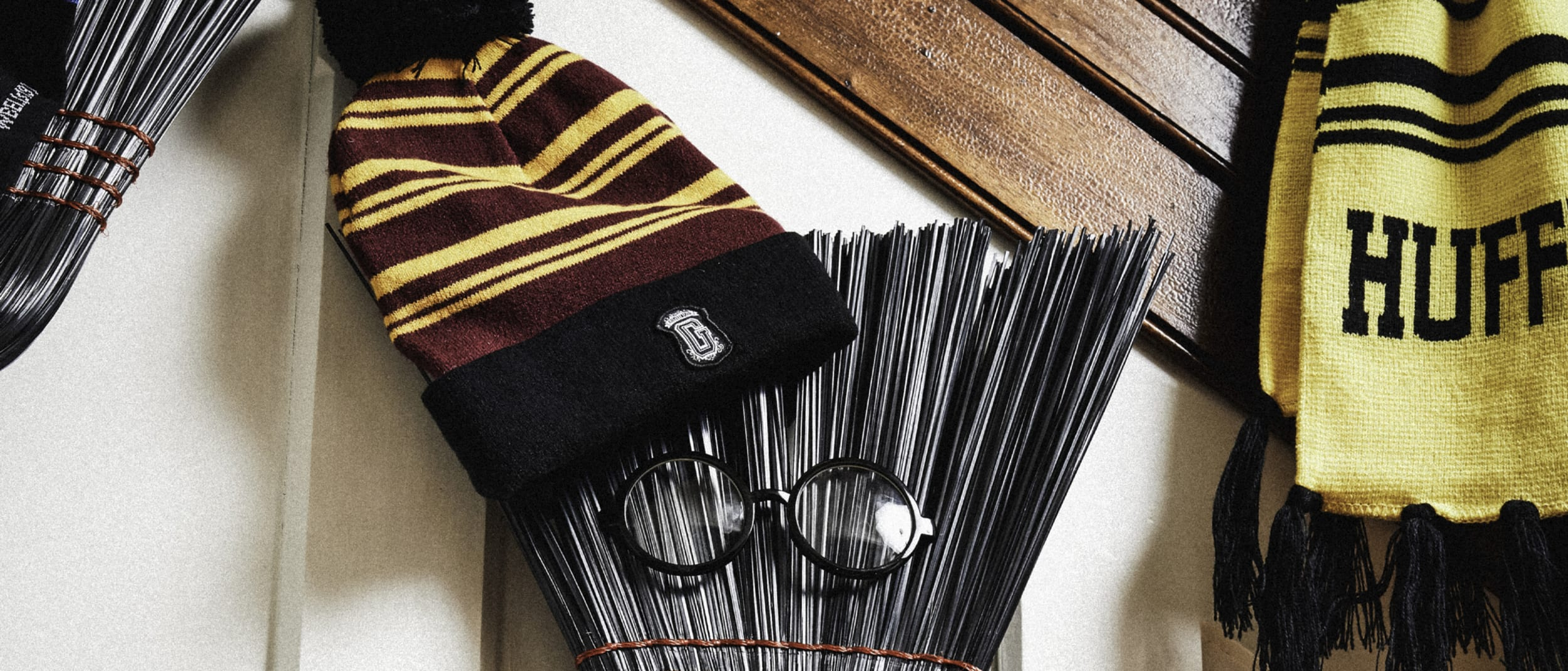 Typo: Harry Potter Collection