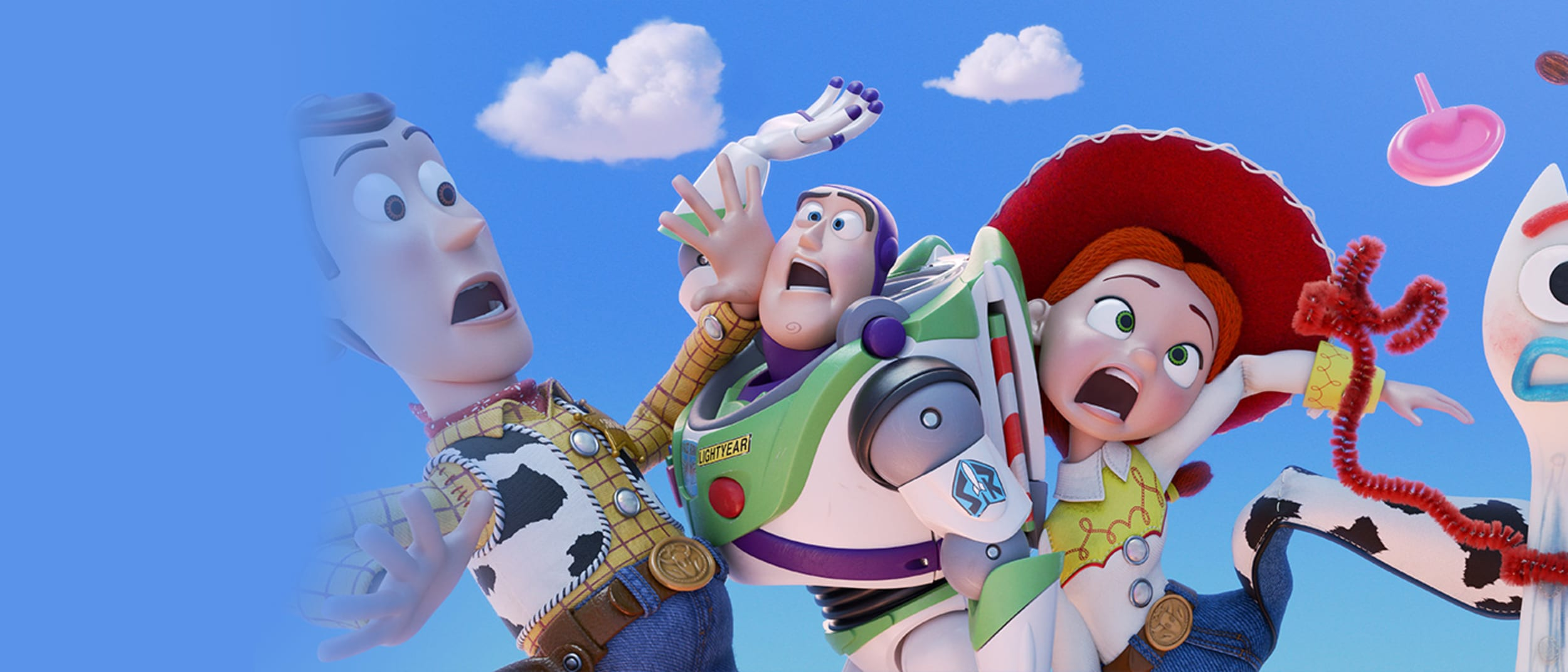 Toy Story 4 must-have toys