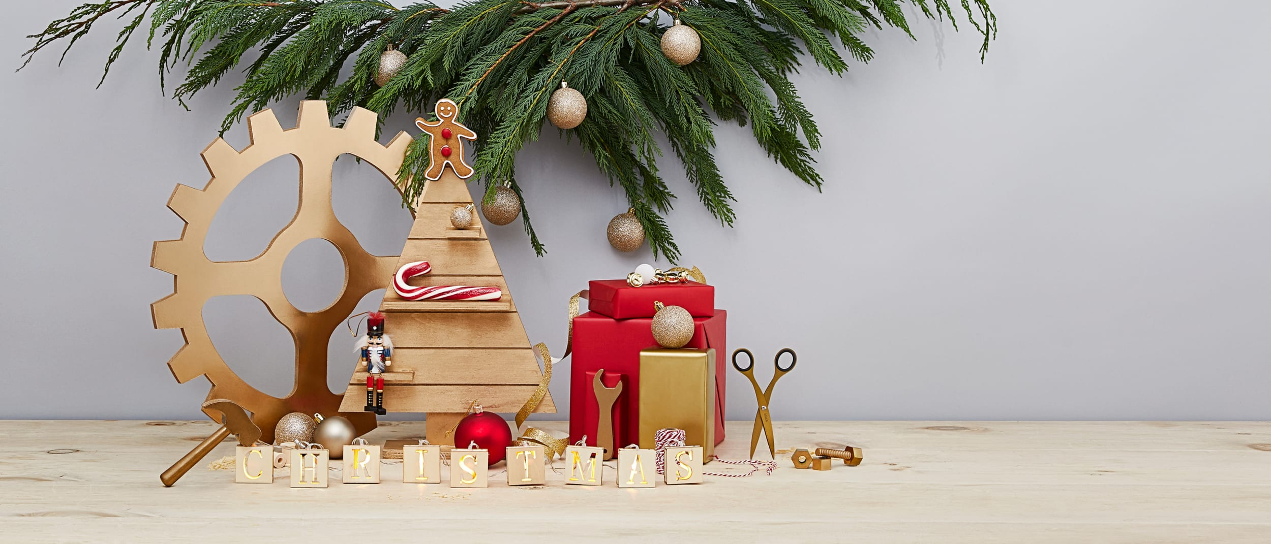 Deck the halls: Christmas decoration ideas for any style