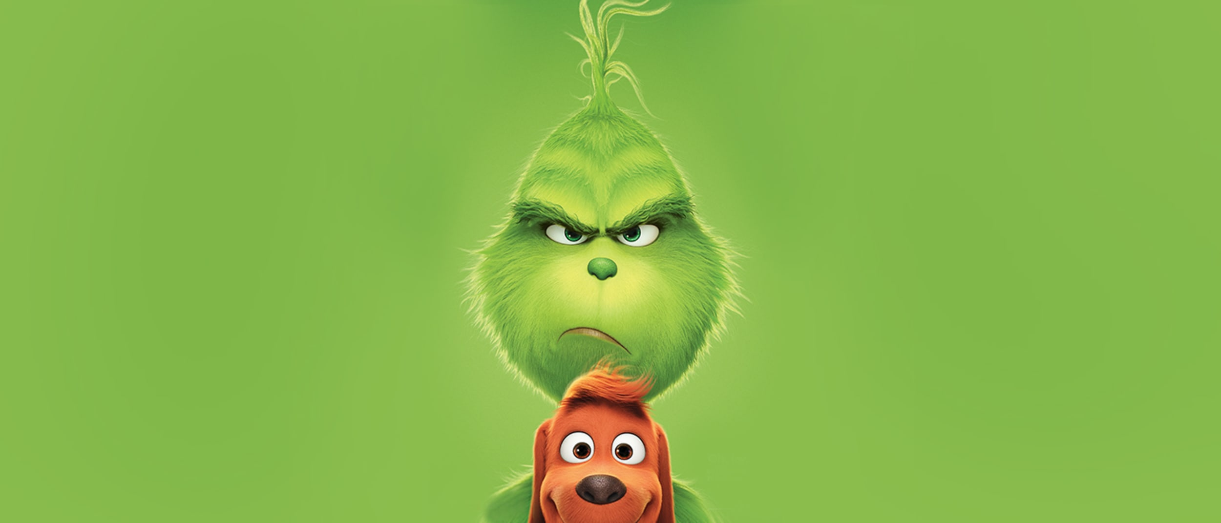 The Grinch in Cinema