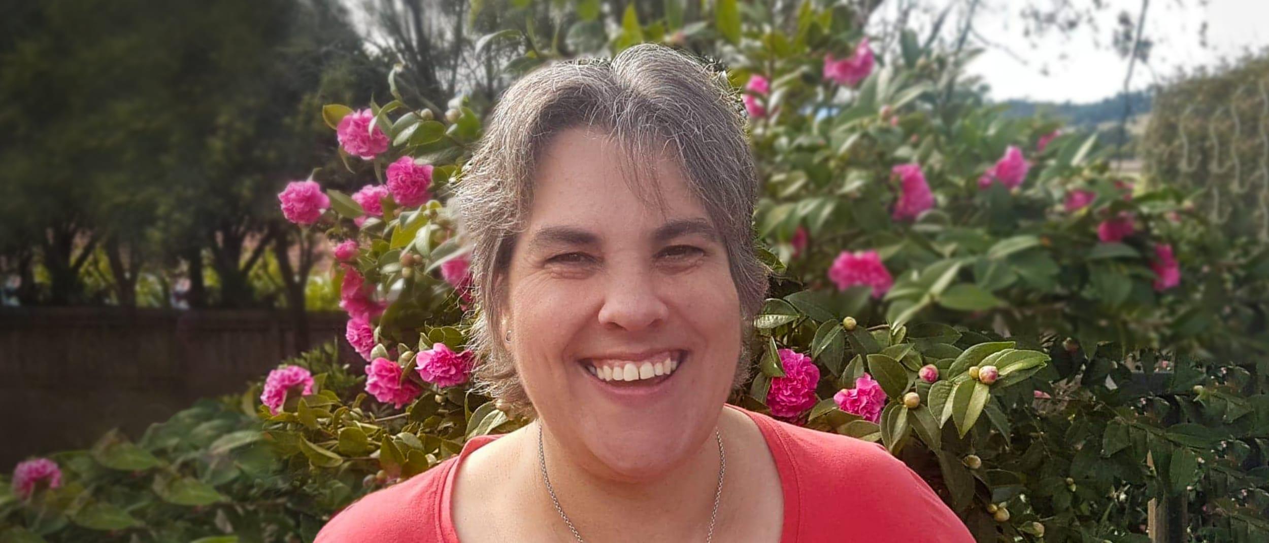 Martina Eaton - Westfield Local Heroes 2020