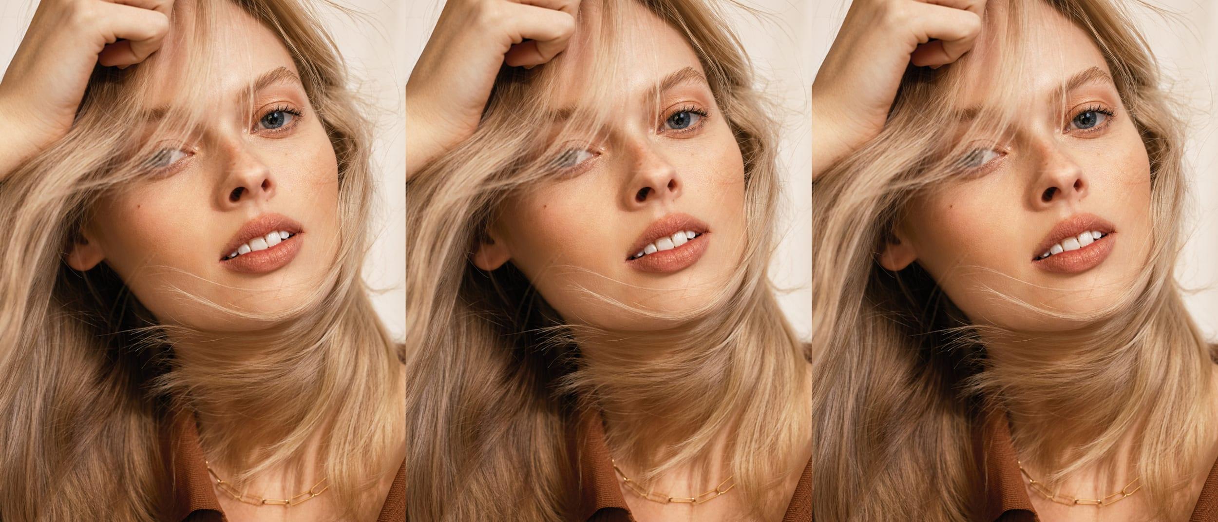David Jones: Beauty, unwrapped