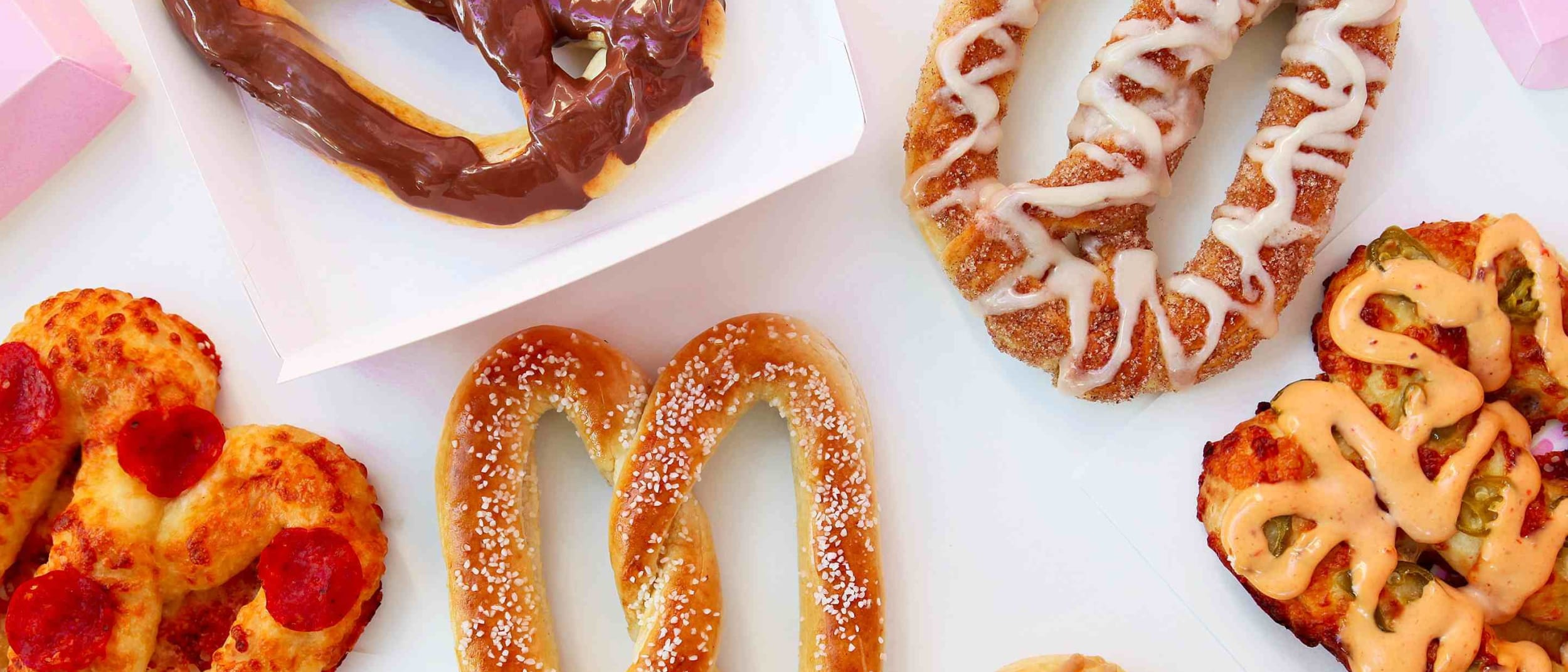 Putt for your Pretzel