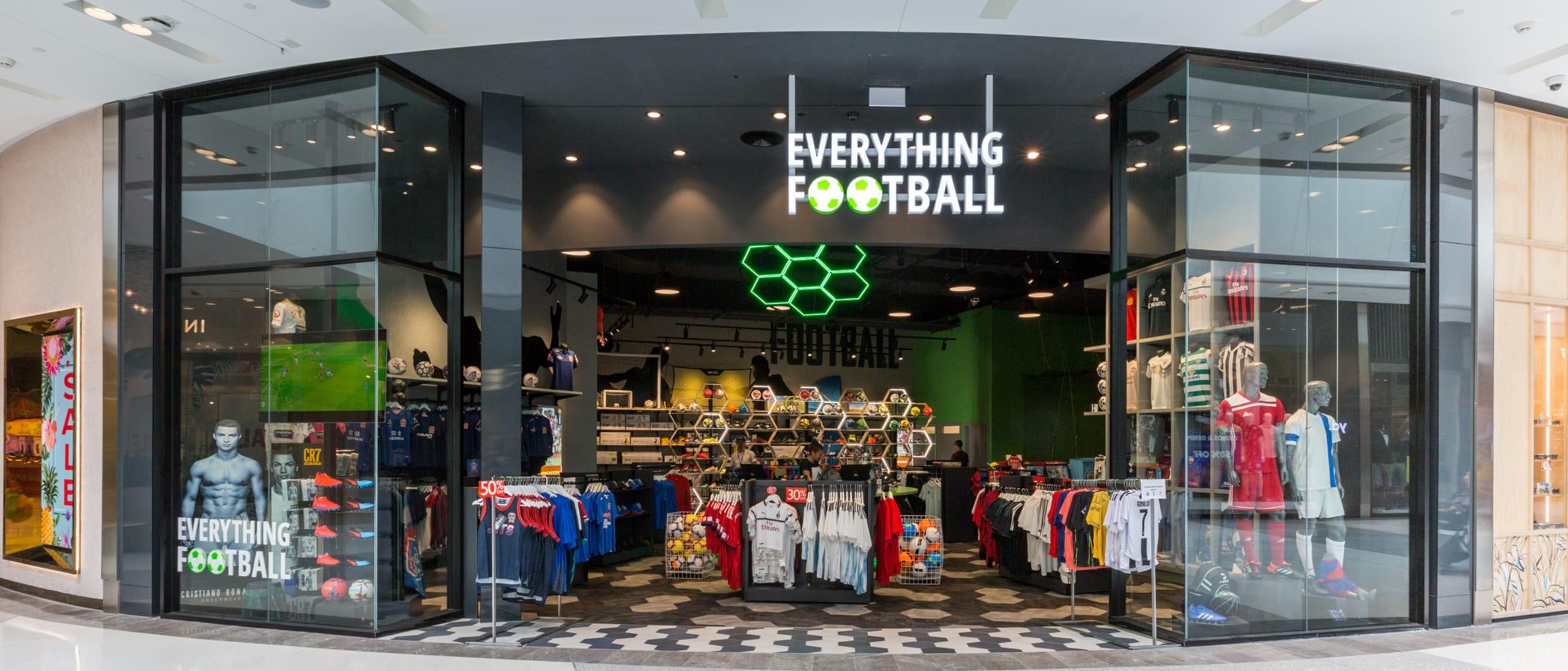 Everything Football Kotara
