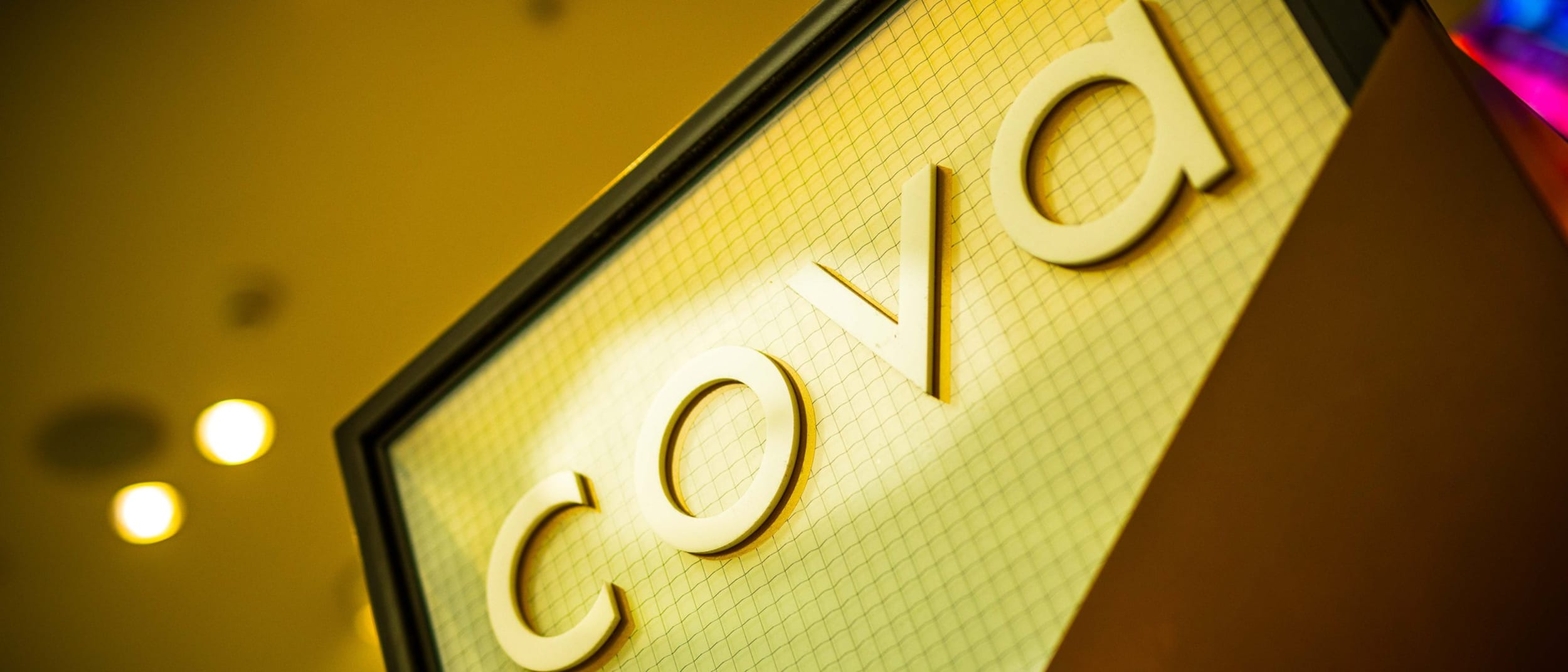 Barista appreciation: Cova