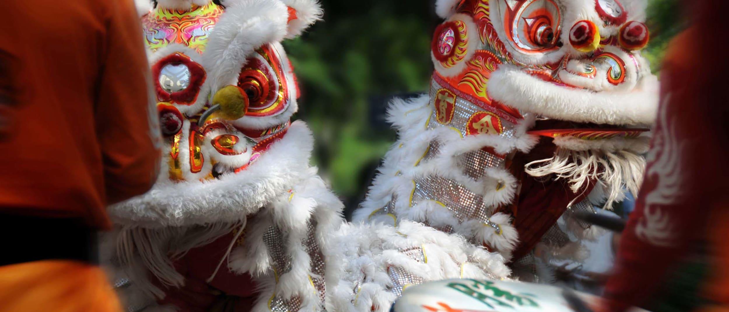 Sunlit Asian Supermarket: grand opening celebrations