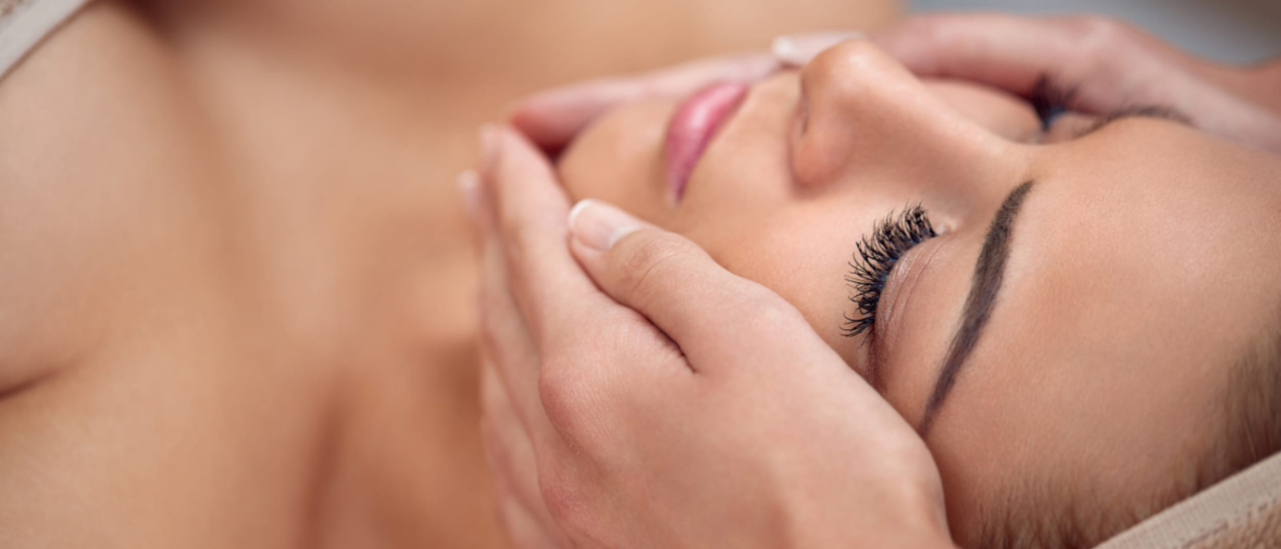 Save $90 on a winter skin rescue facial at Soho Skin Rejuvenation