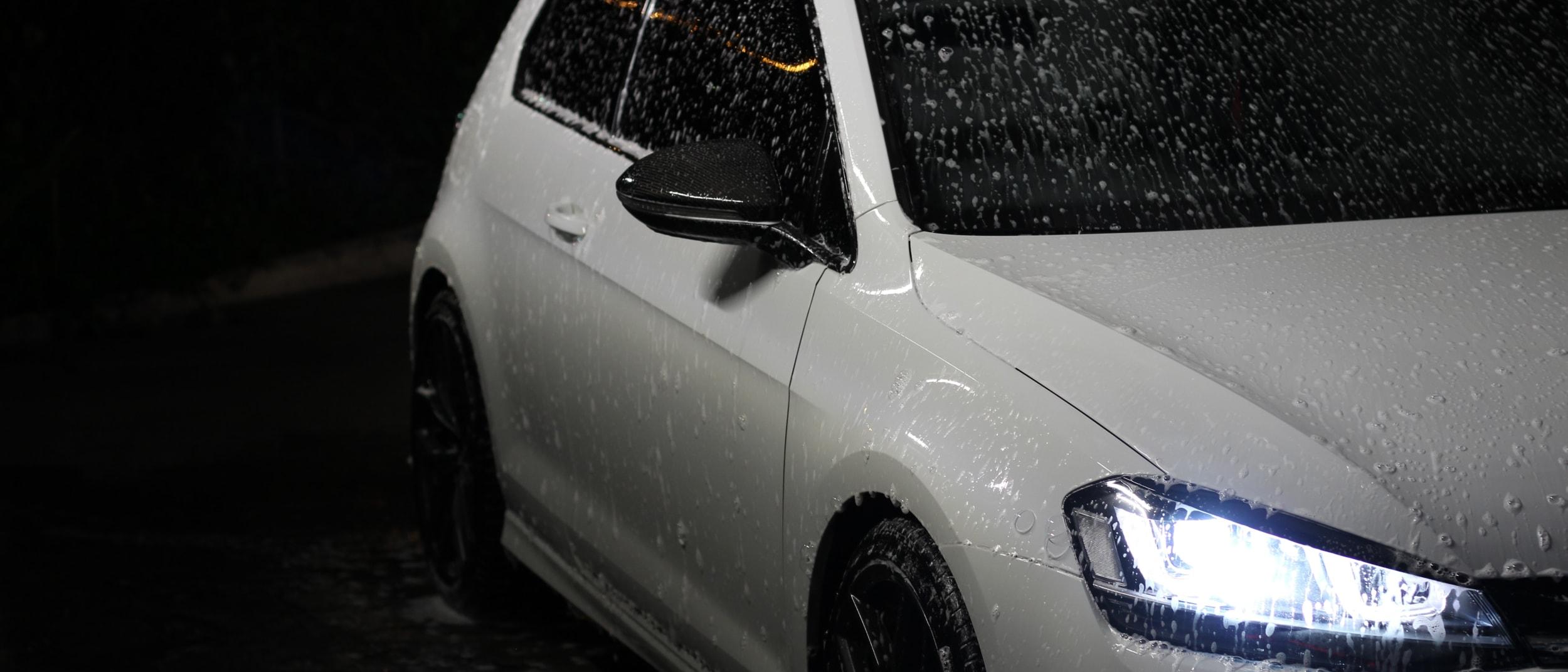 Concierge Car Wash: Now open