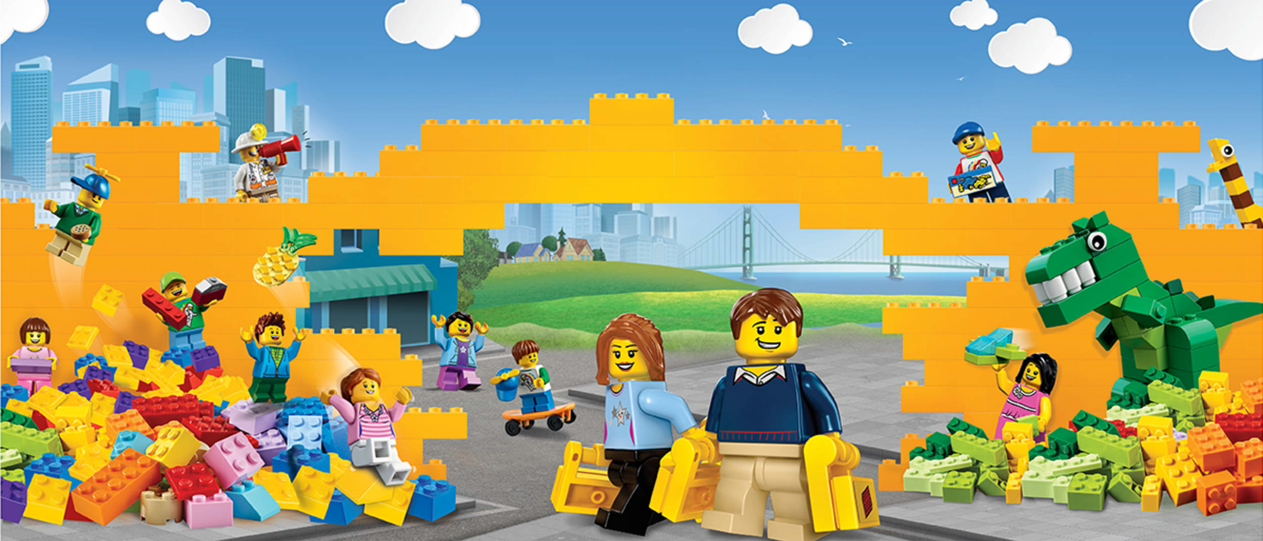 SA's first AG LEGO® Certified store is coming soon
