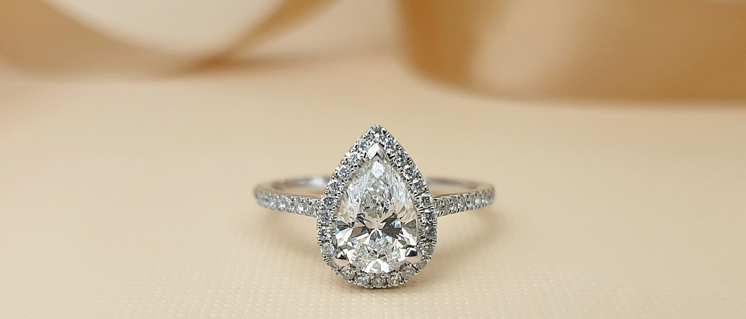 OM Jewellers: 30% of diamond engagement rings