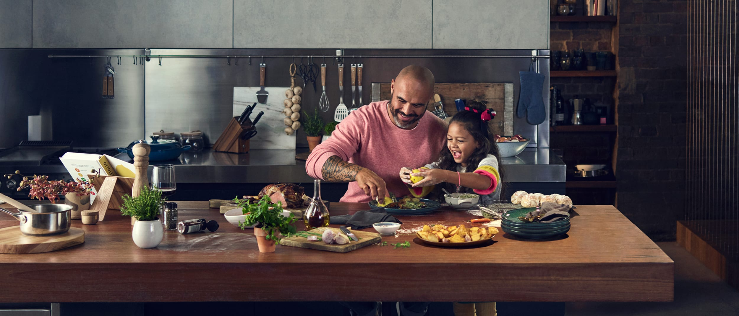 Kids in the kitchen: Sweet treats to feast on