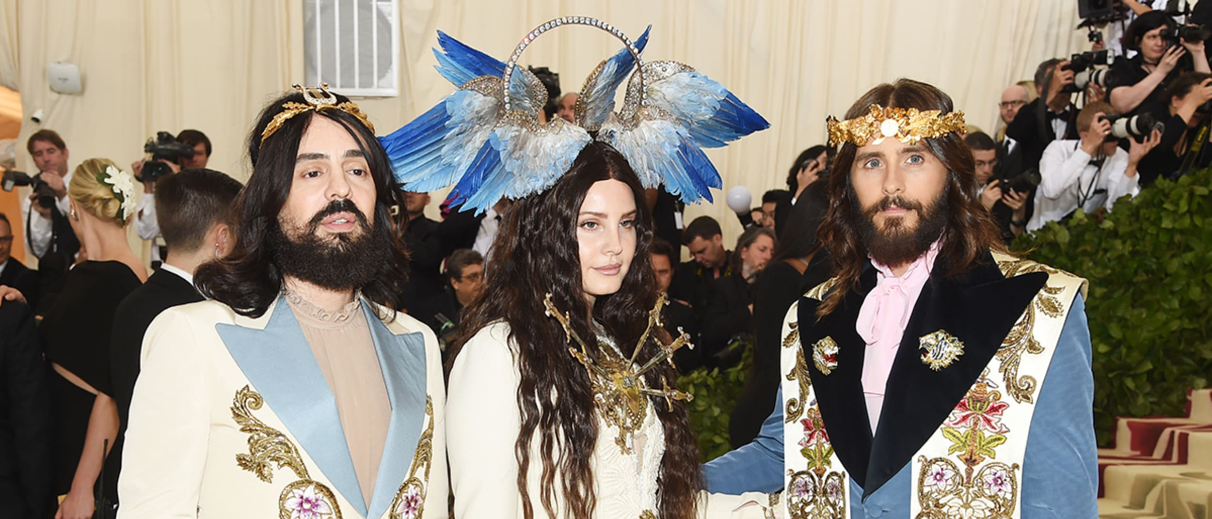The top 10: our favourite looks from the Met Gala 2018